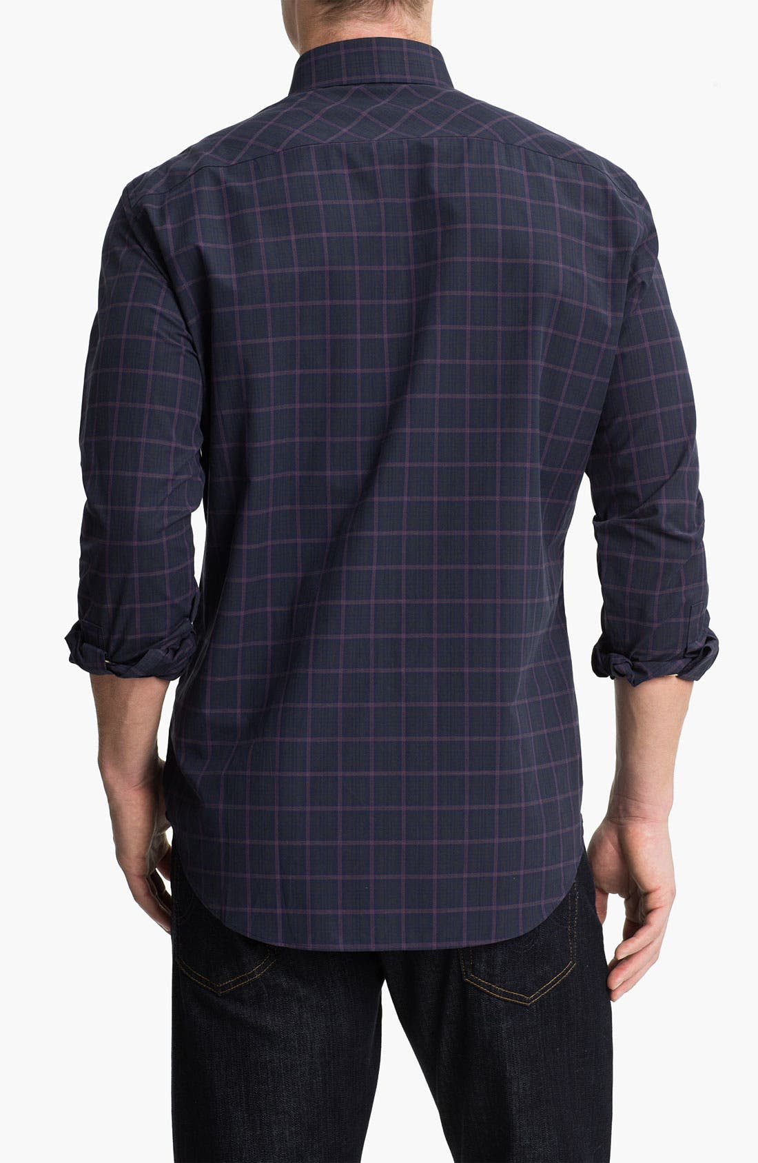 Alternate Image 3  - Zachary Prell 'Handley' Sport Shirt