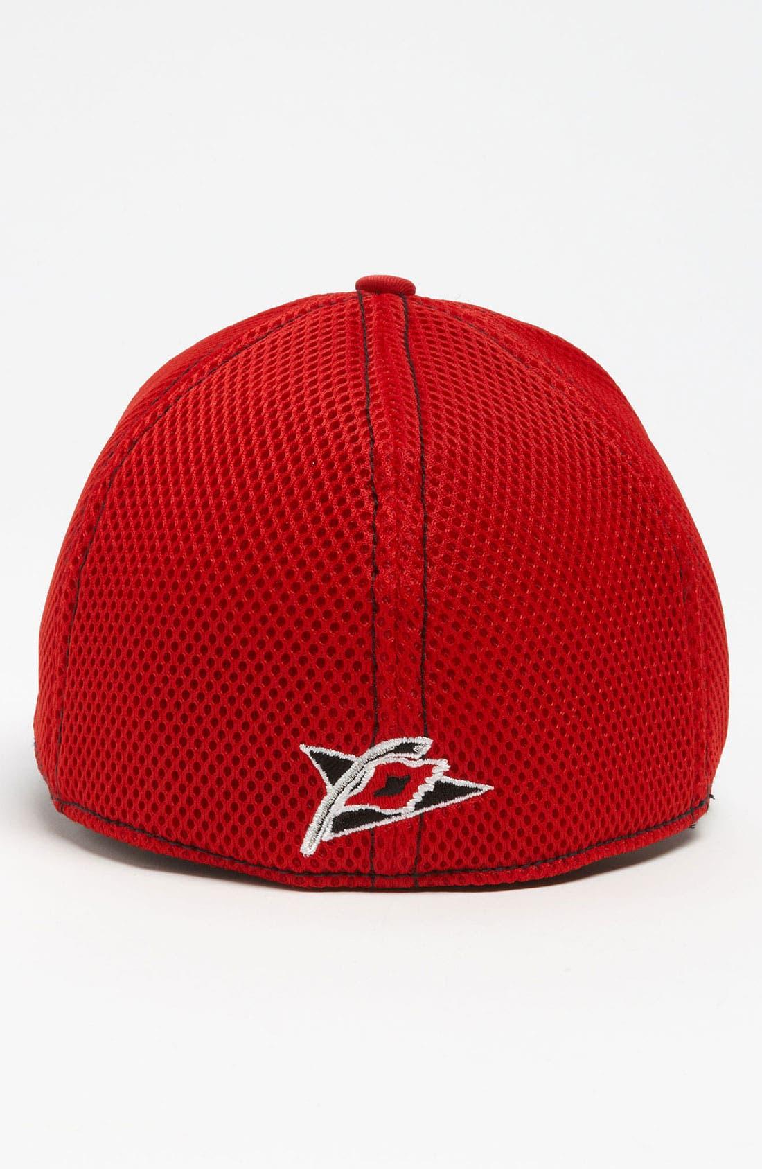 Alternate Image 2  - New Era Cap 'Neo - Carolina Hurricanes' Baseball Cap
