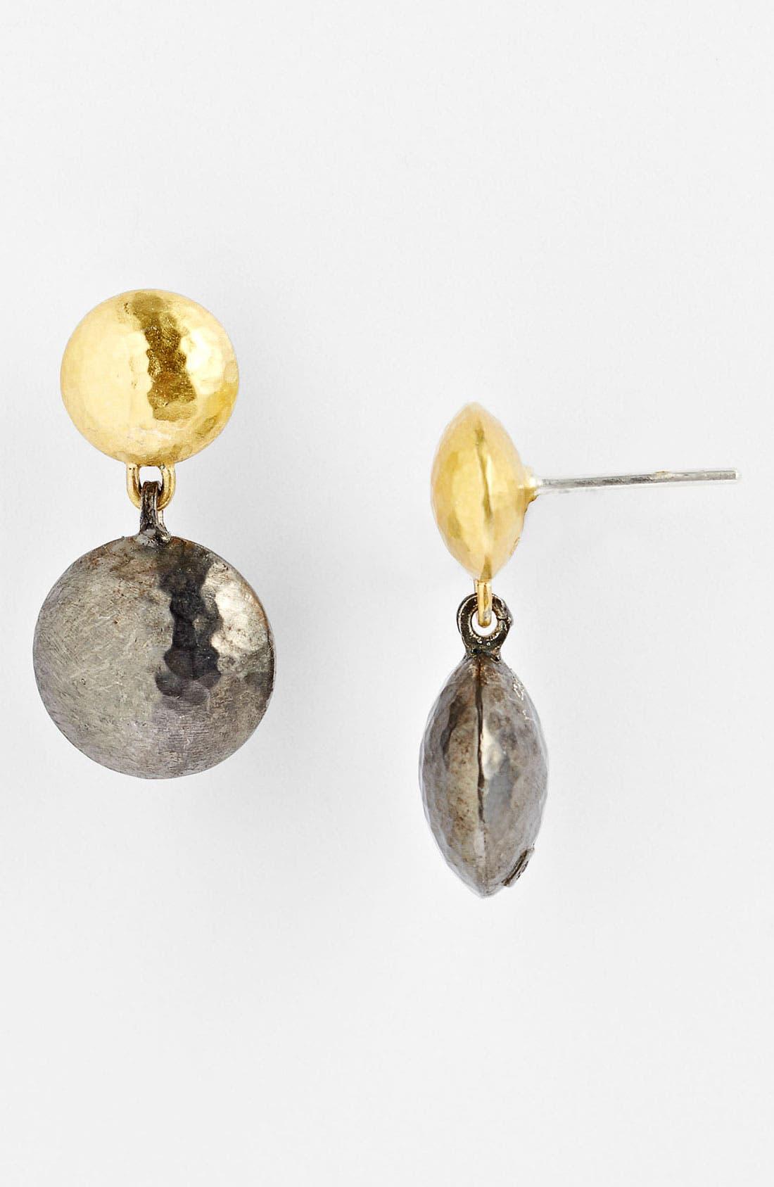 Alternate Image 1 Selected - Gurhan 'Lentil' Drop Earrings