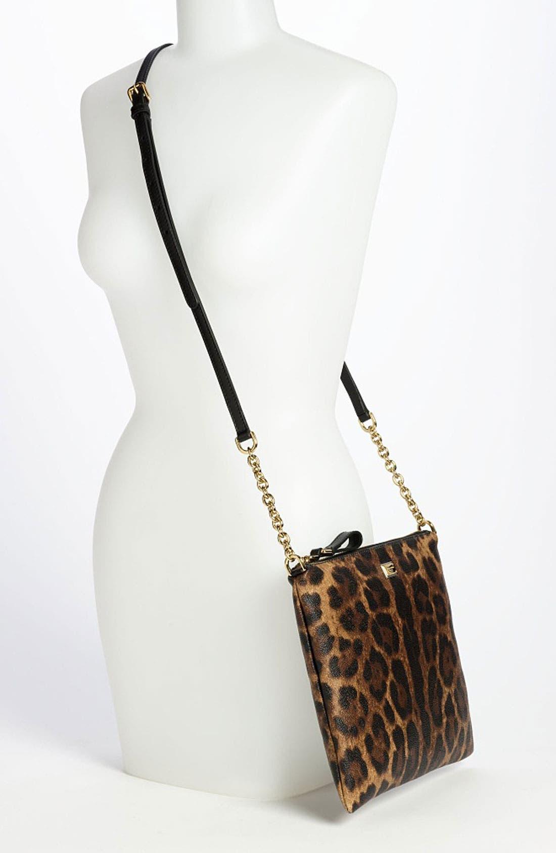 Alternate Image 2  - Dolce&Gabbana 'Miss Cleo' Crossbody Bag