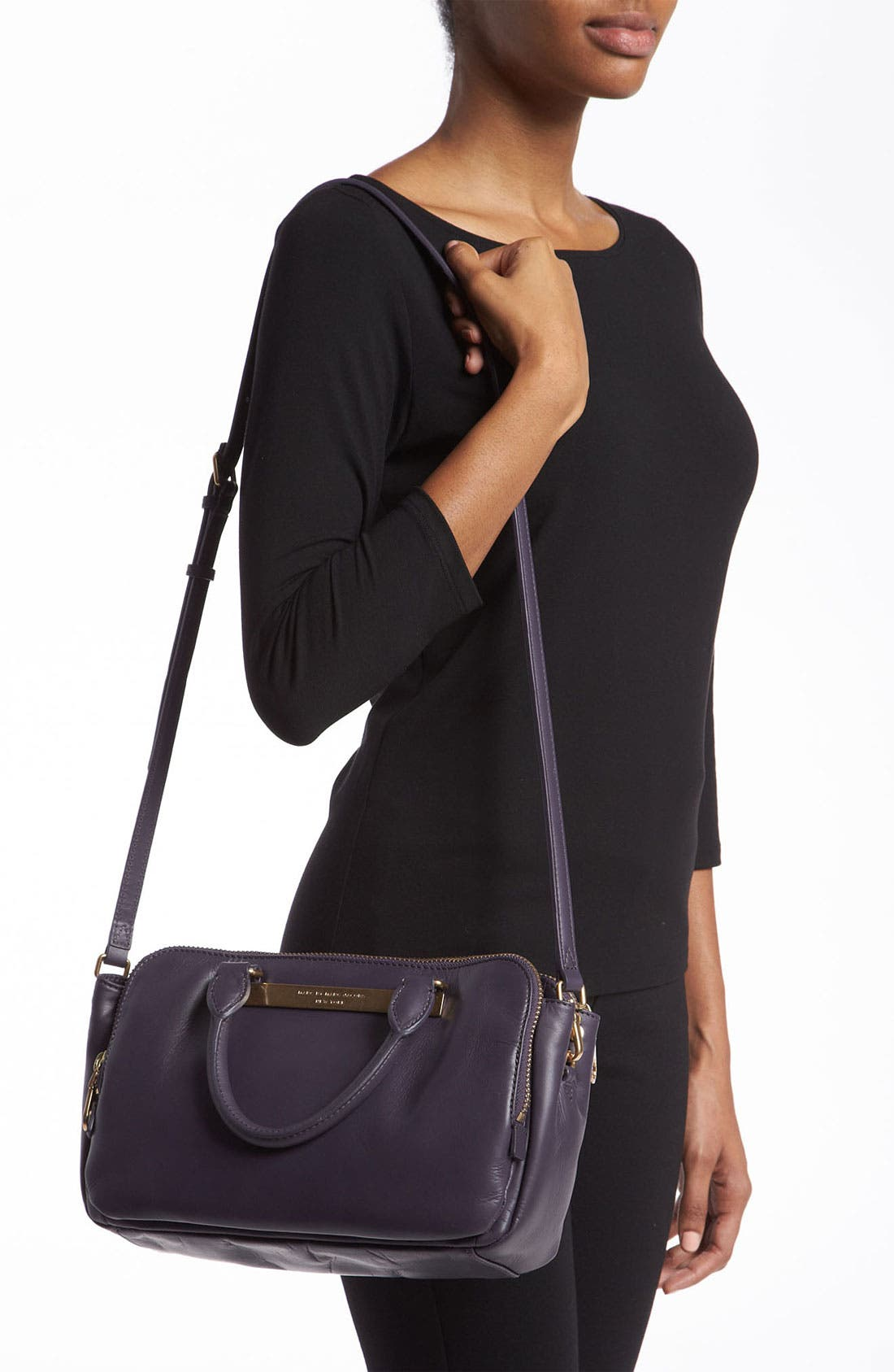 Alternate Image 2  - MARC BY MARC JACOBS 'Goodbye Columbus - Sylvie' Satchel