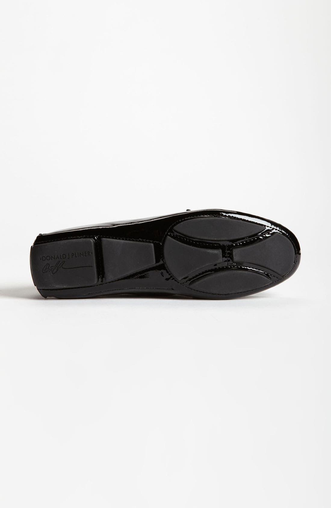 Alternate Image 4  - Donald J Pliner 'Viky' Loafer