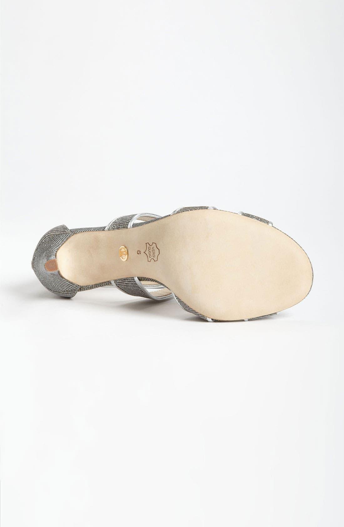 Alternate Image 4  - Charles David 'Marcasite' Sandal