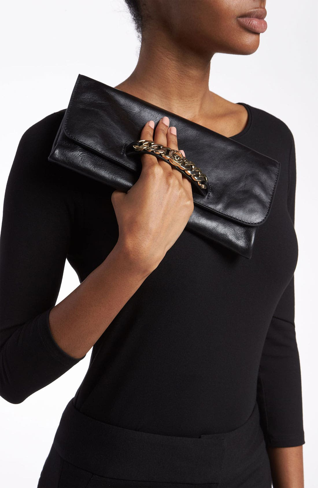 Alternate Image 2  - MARC BY MARC JACOBS 'Katie' Clutch