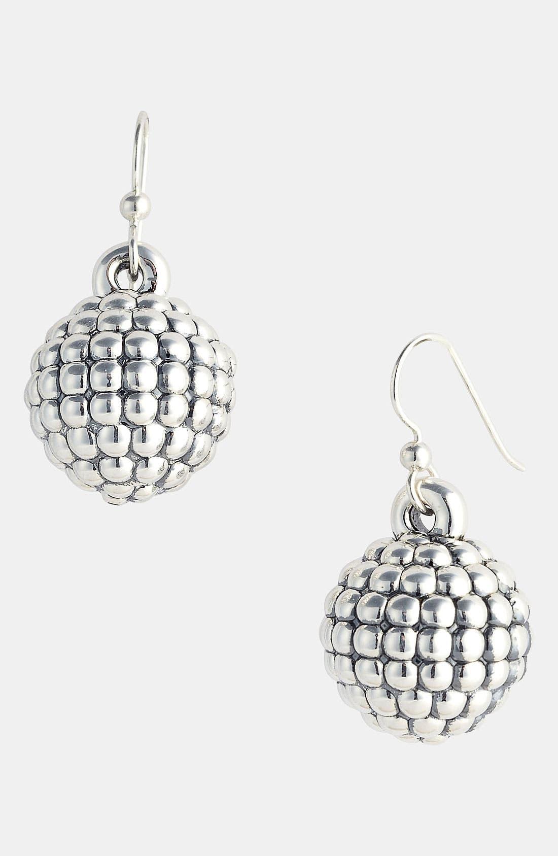 Alternate Image 1 Selected - Simon Sebbag 'Prosecco' Ball Drop Earrings