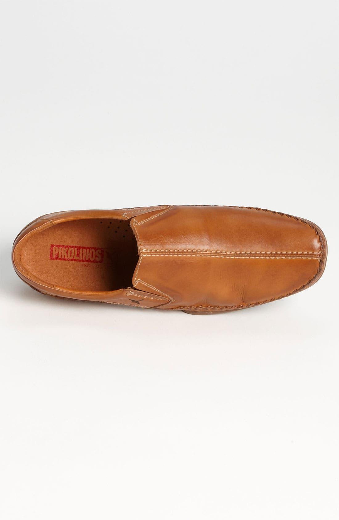 Alternate Image 3  - PIKOLINOS 'Puerto Rico' Loafer (Men)