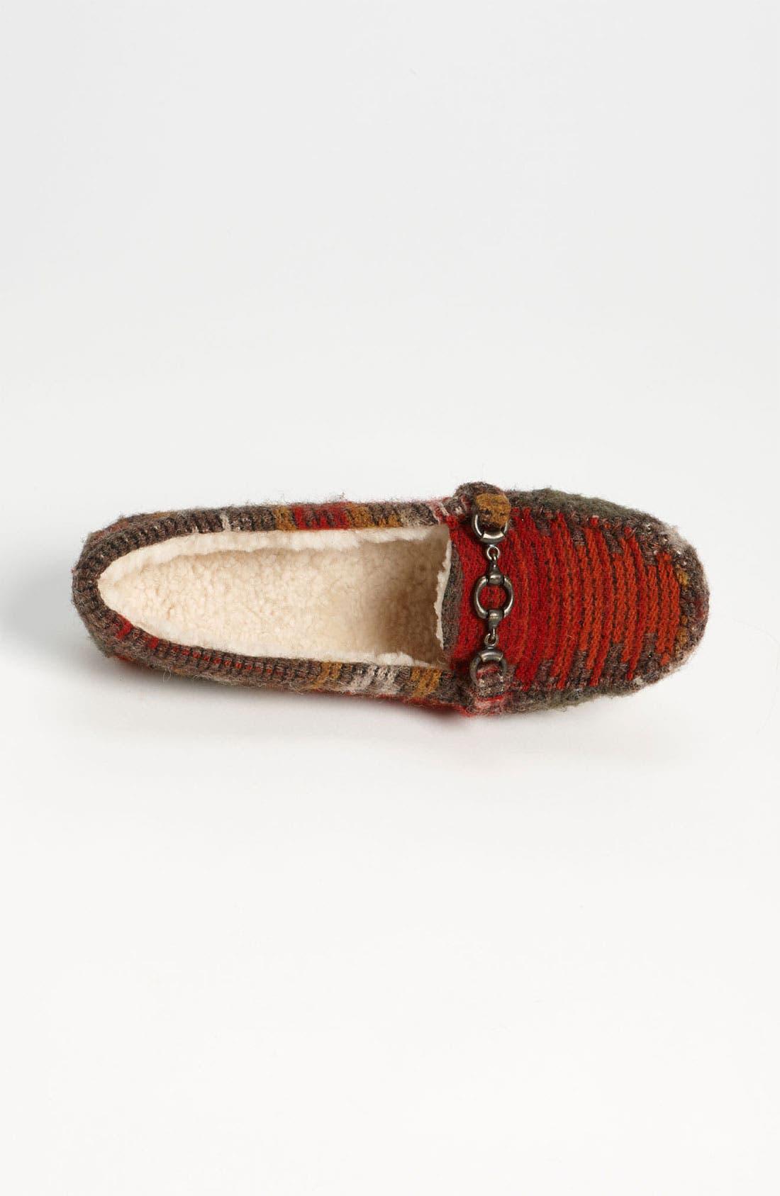 Alternate Image 3  - Woolrich 'Jacy' Slipper