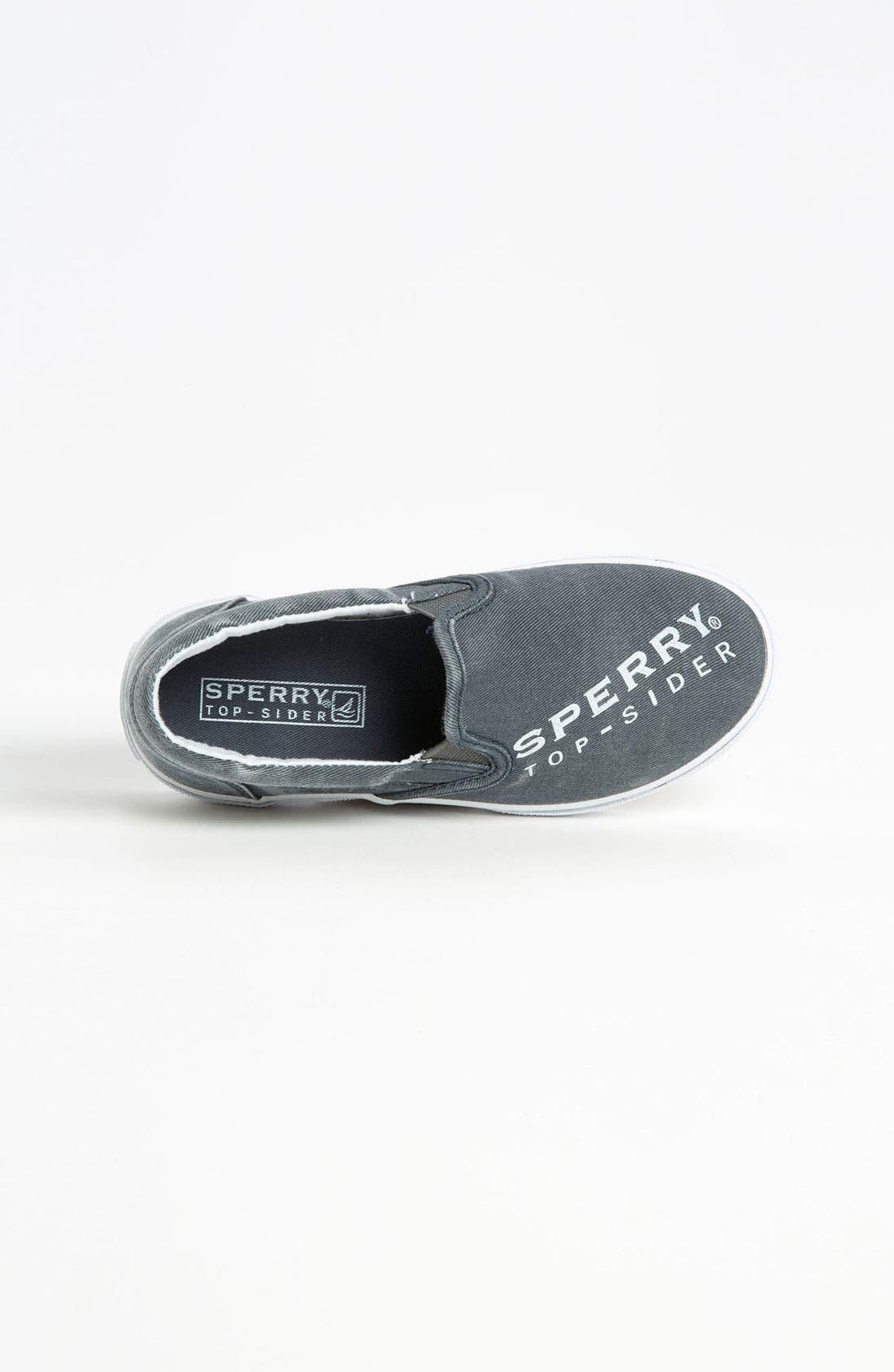 Alternate Image 3  - Sperry Top-Sider® Kids 'Halyard' Sneaker (Little Kid & Big Kid)