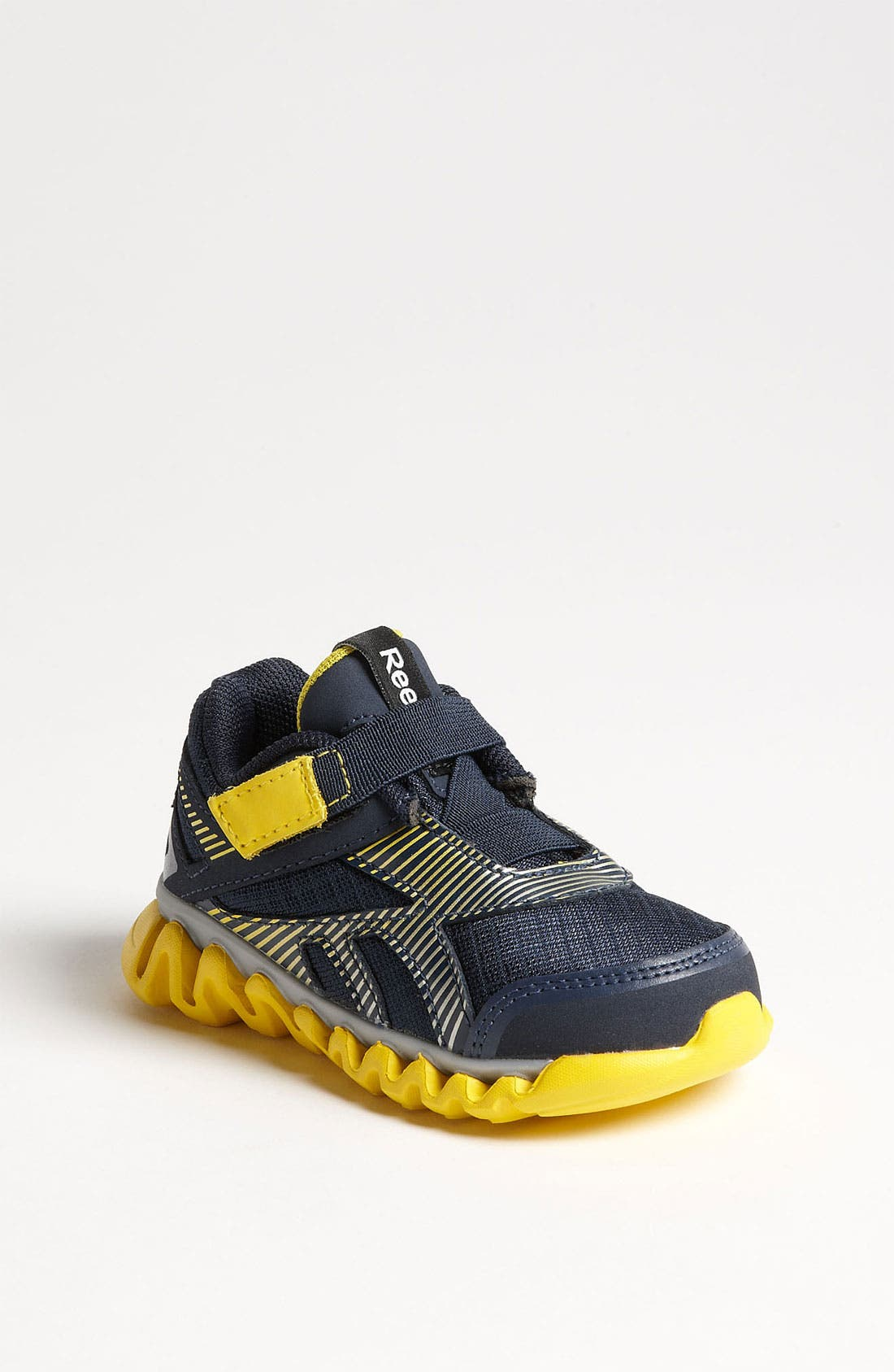 Alternate Image 1 Selected - Reebok 'ZigLite Electrify' Sneaker (Baby, Walker & Toddler)