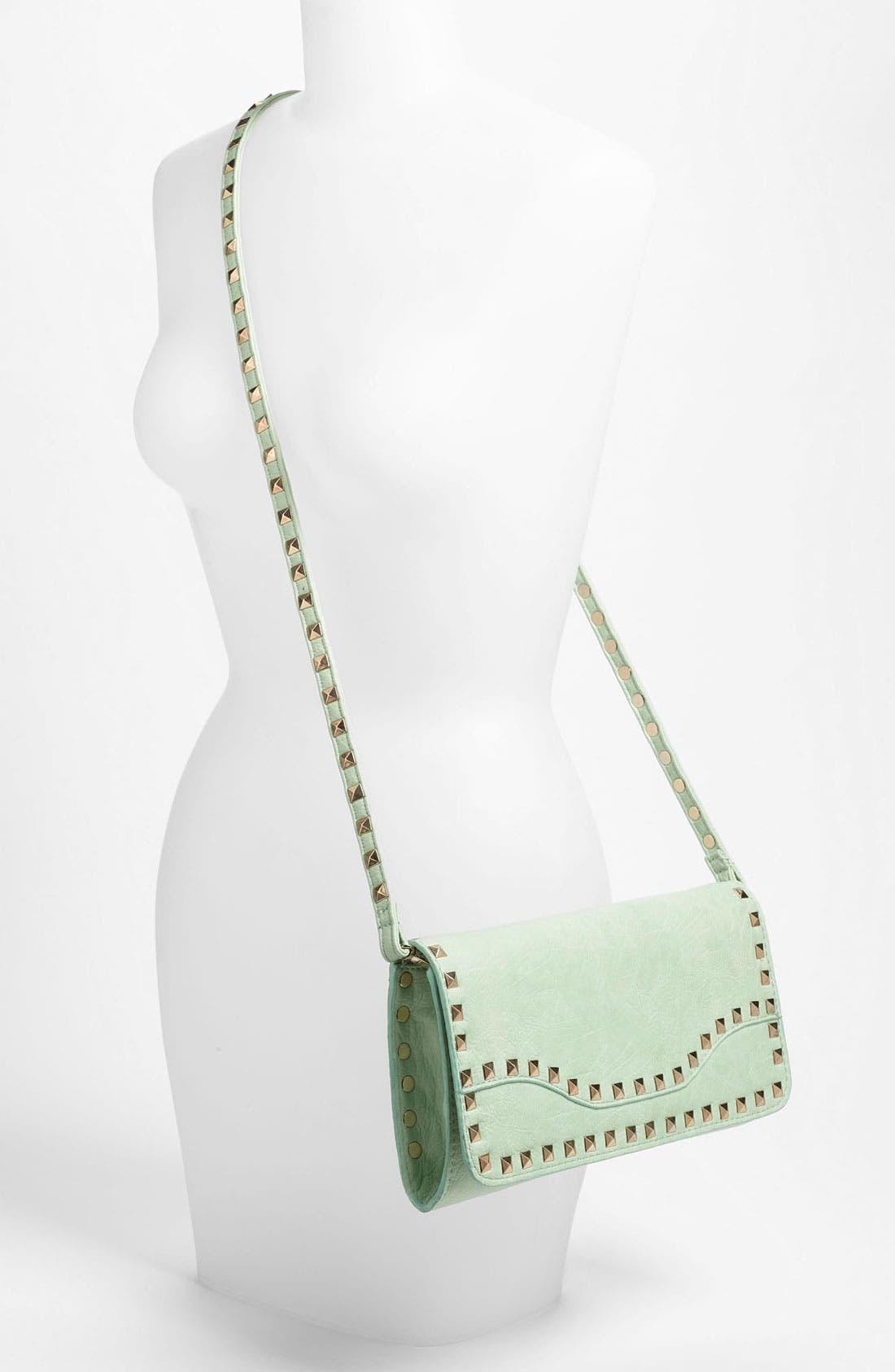 Alternate Image 2  - BP. Studded Convertible Crossbody Bag