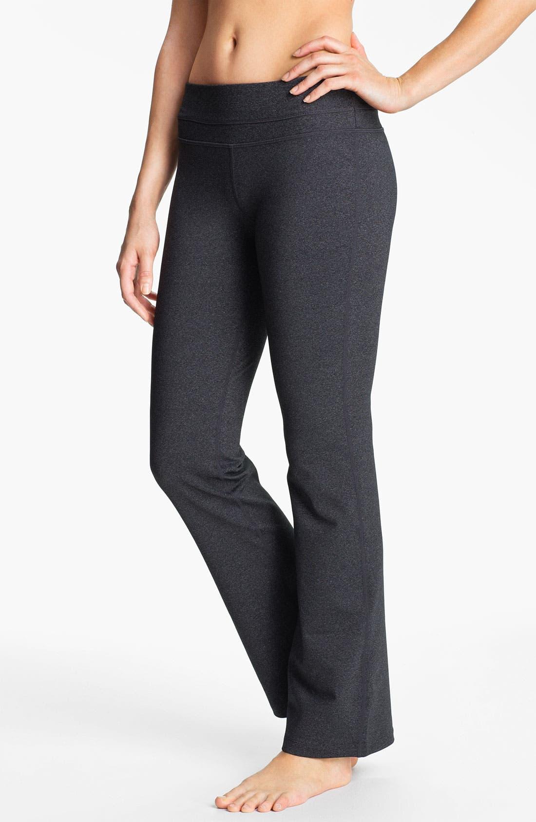 Alternate Image 1 Selected - prAna 'Audrey' Pants