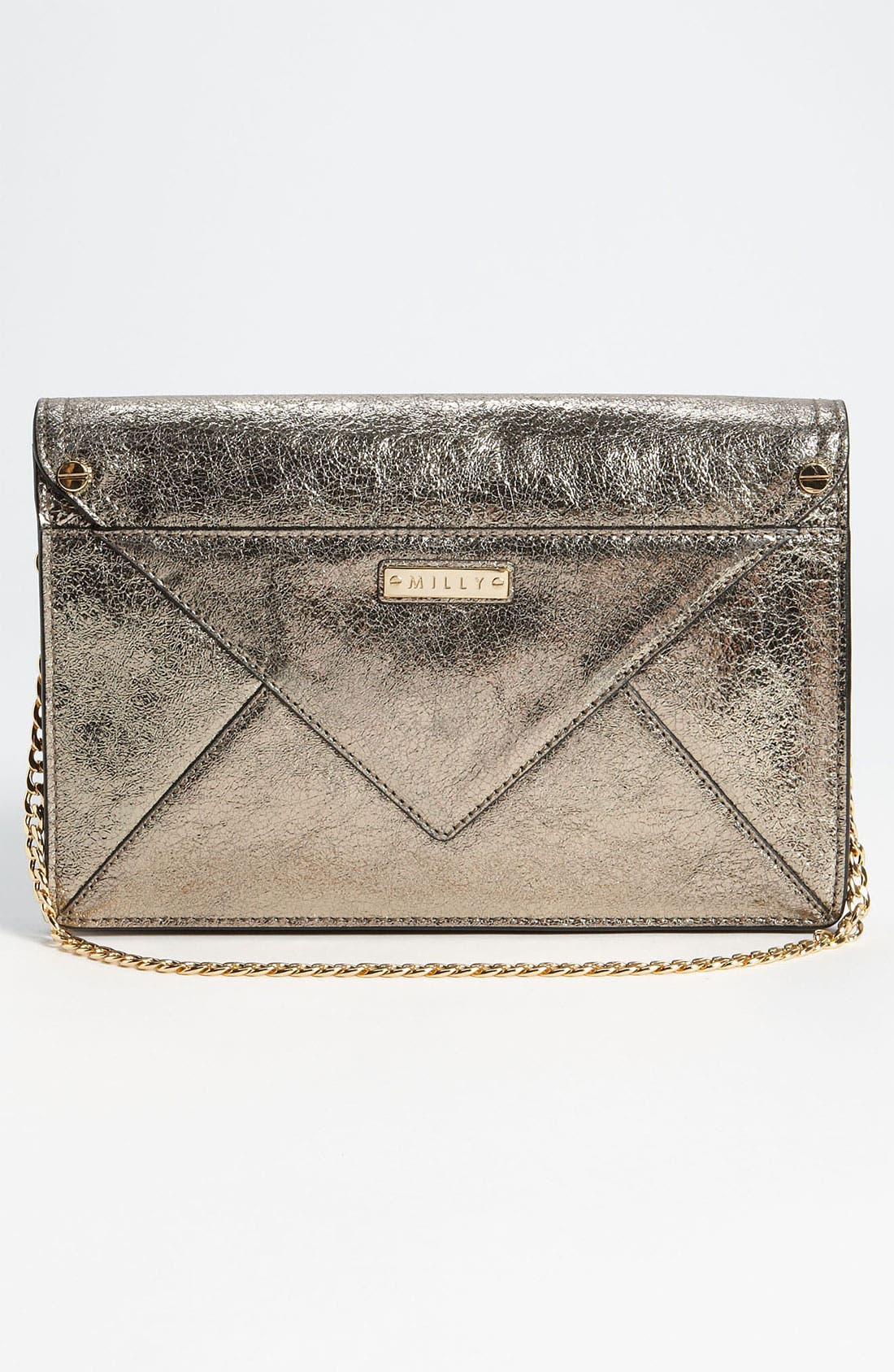 Alternate Image 4  - Milly 'Lola' Envelope Clutch