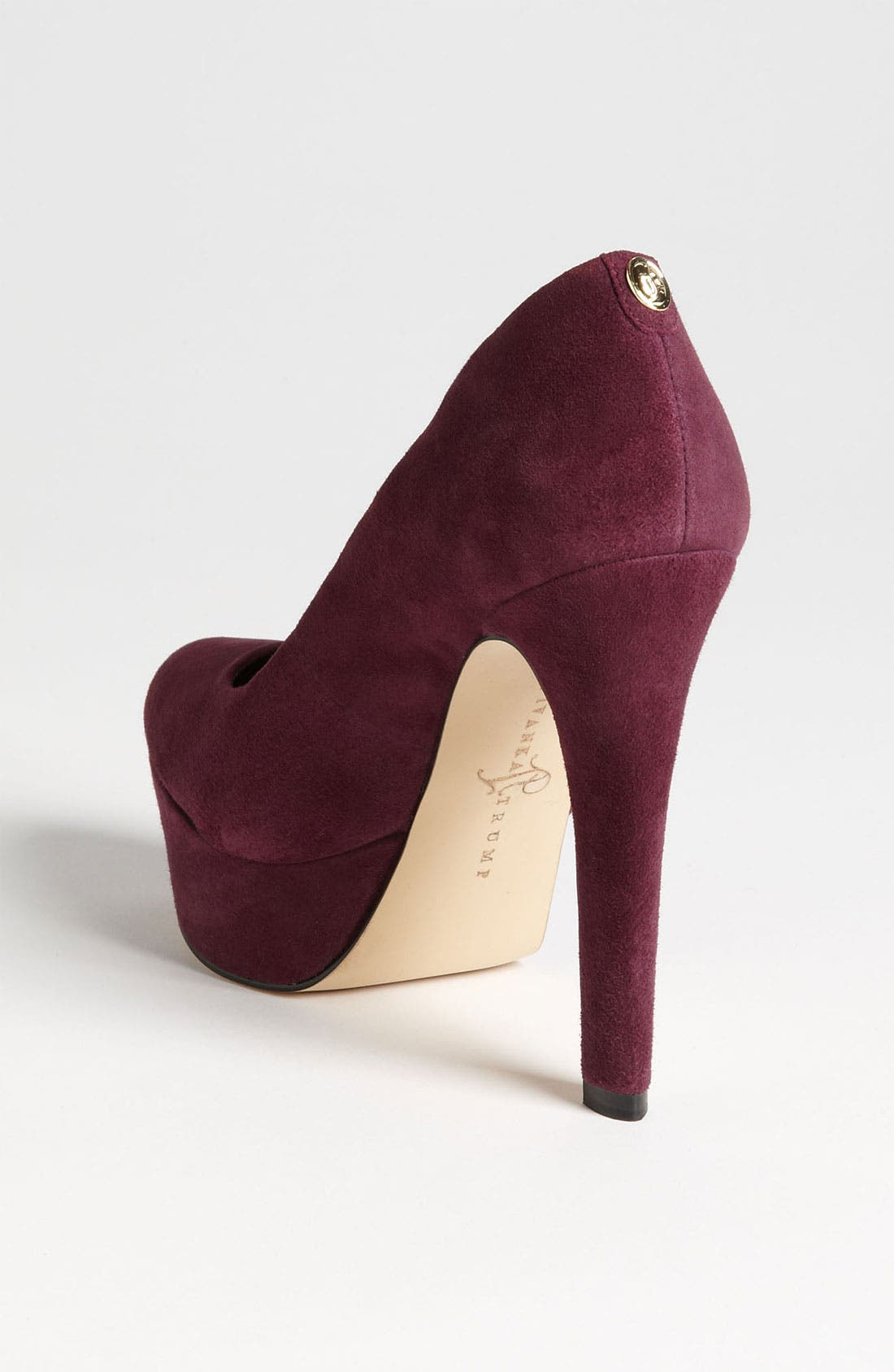 Alternate Image 2  - Ivanka Trump 'Narine' Pump