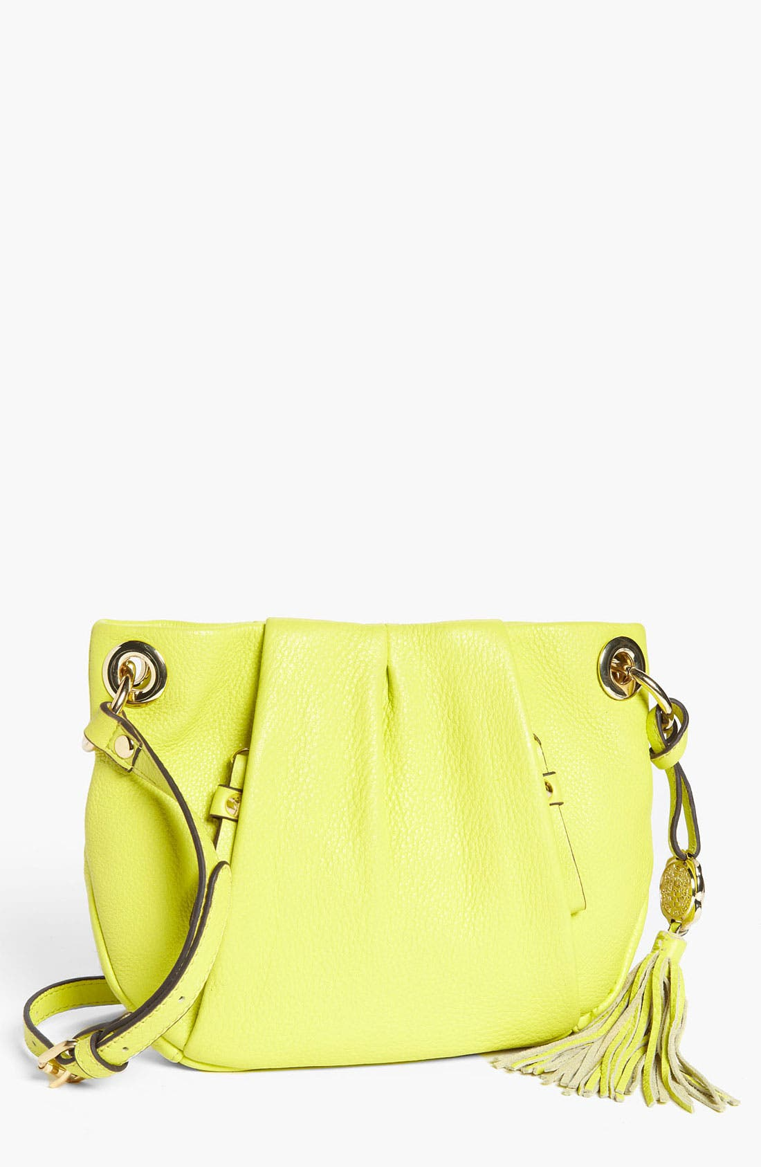 Alternate Image 1 Selected - Vince Camuto 'Cristina' Crossbody Bag