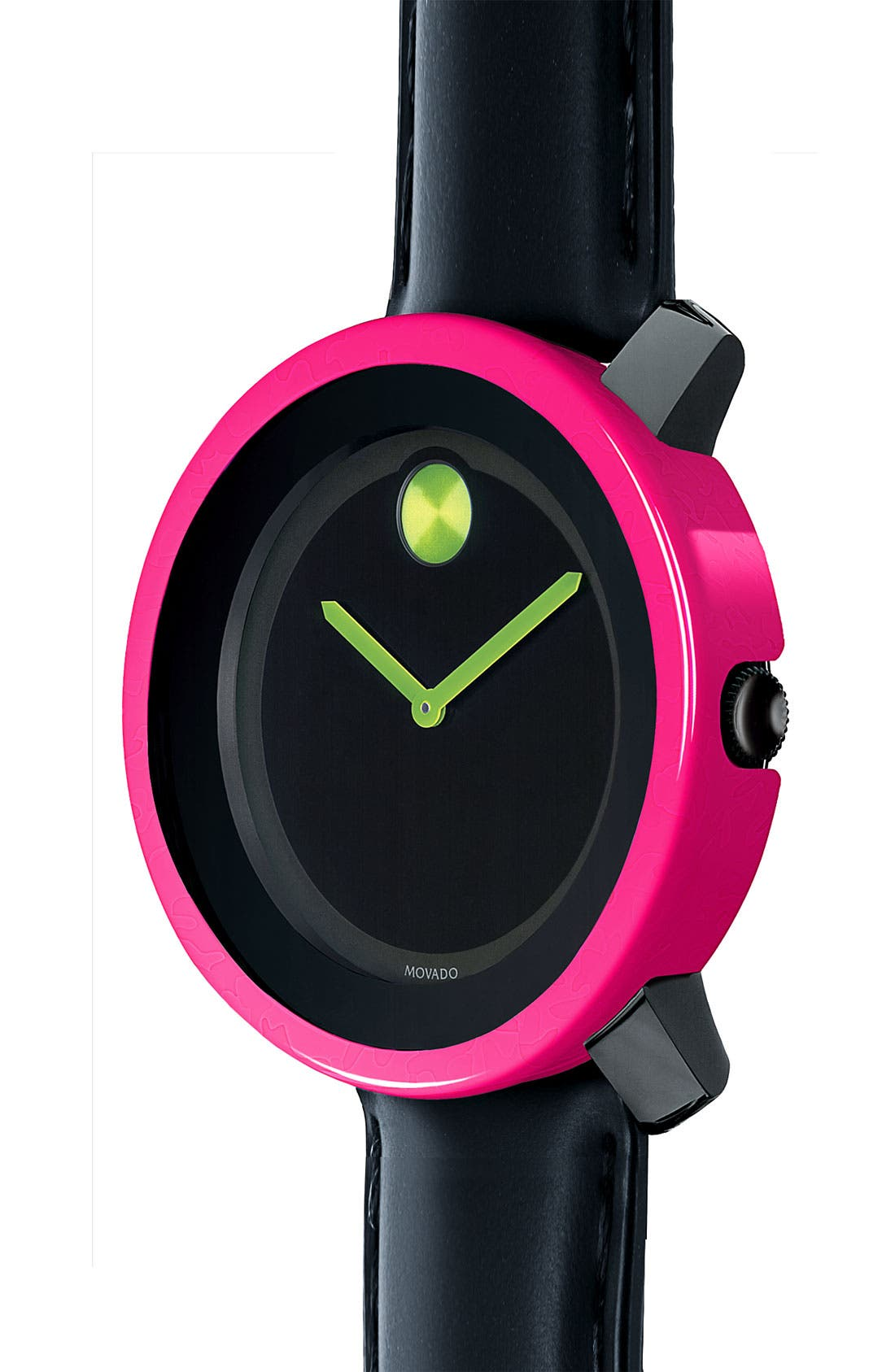 Alternate Image 2  - Movado 'Bold' Watch Case Cover