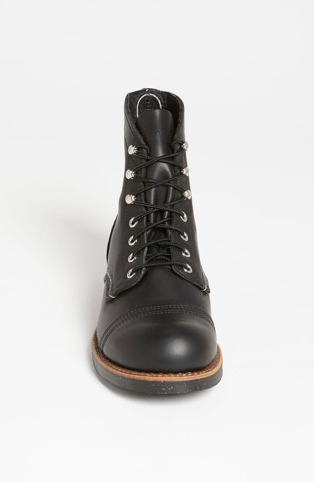 Alternate Image 3  - Red Wing 'Iron Ranger' 6 Inch Cap Toe Boot (Online Only)