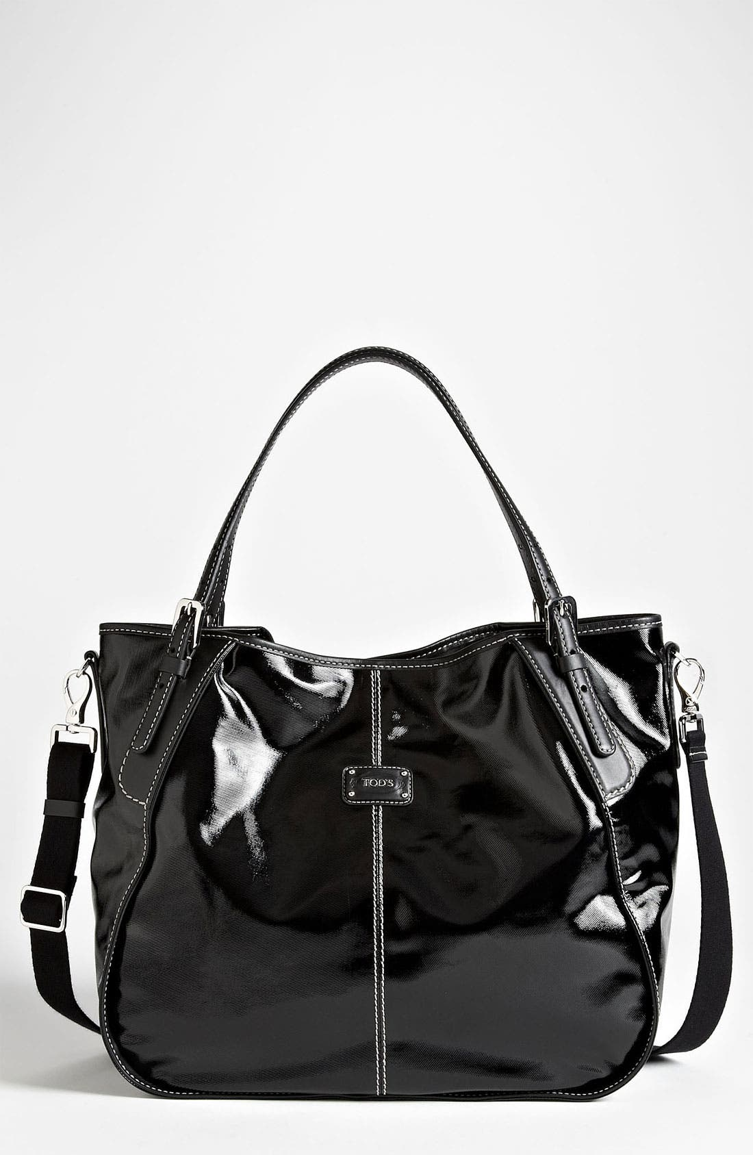 Alternate Image 1 Selected - Tod's 'New G' Shoulder Bag