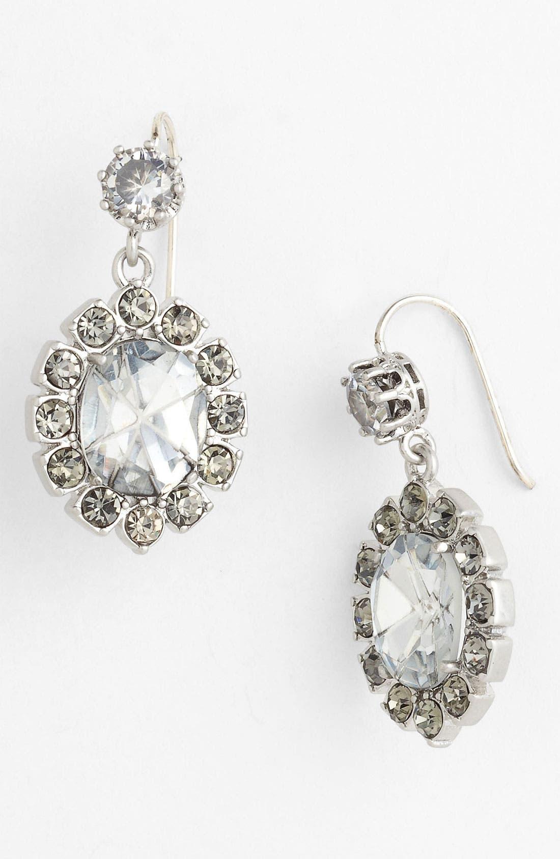 Main Image - Juicy Couture 'Punk Rocks' Drop Earrings