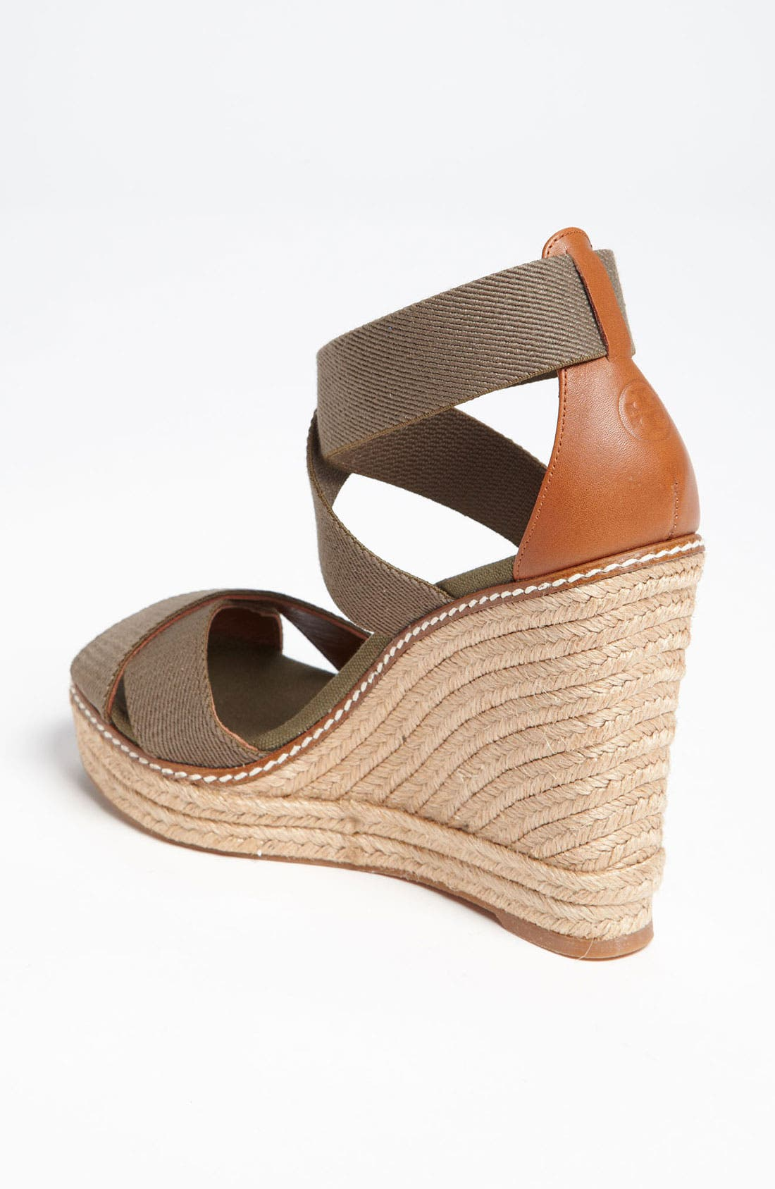 Alternate Image 2  - Tory Burch 'Adonis' Wedge Espadrille