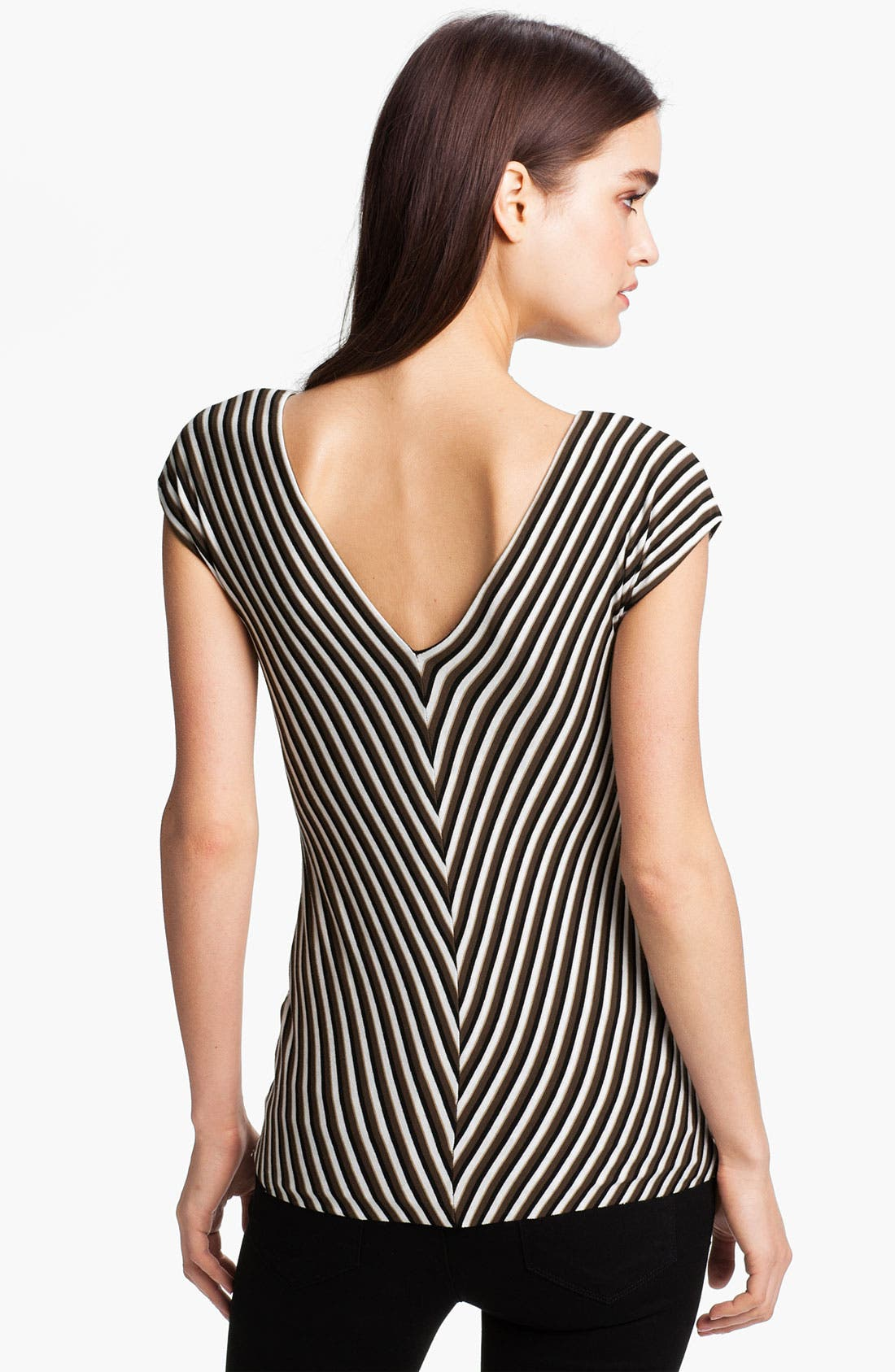 Alternate Image 2  - Bailey 44 'Operation' Chevron Stripe Top