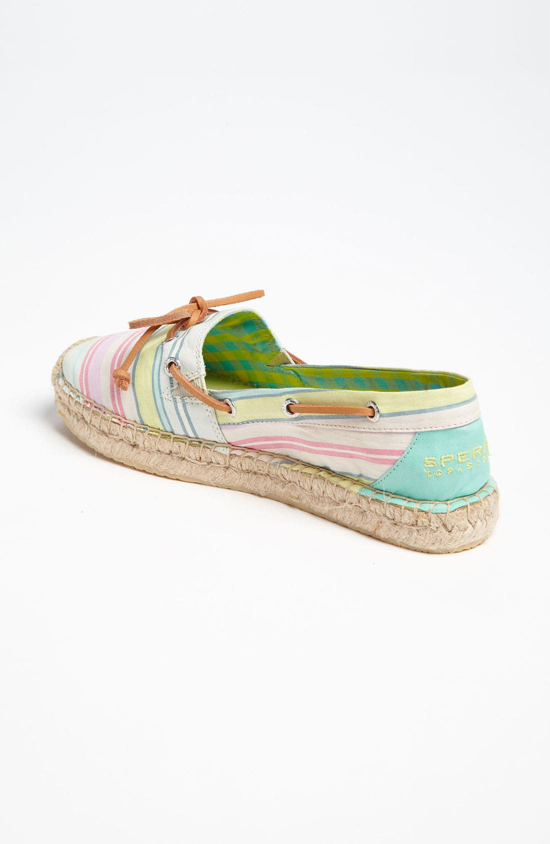 Alternate Image 2  - Sperry 'Katama' Flat