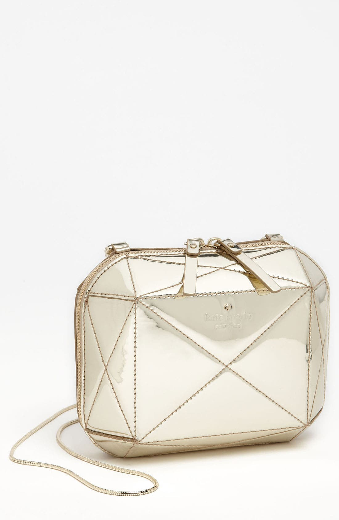 Alternate Image 1 Selected - kate spade new york 'icebox jewels' crossbody bag