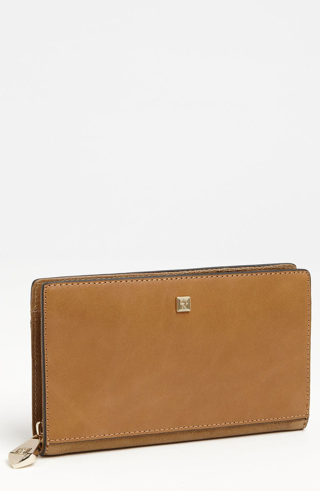 Main Image - Pour la Victoire 'Yves' Zip Around Wallet