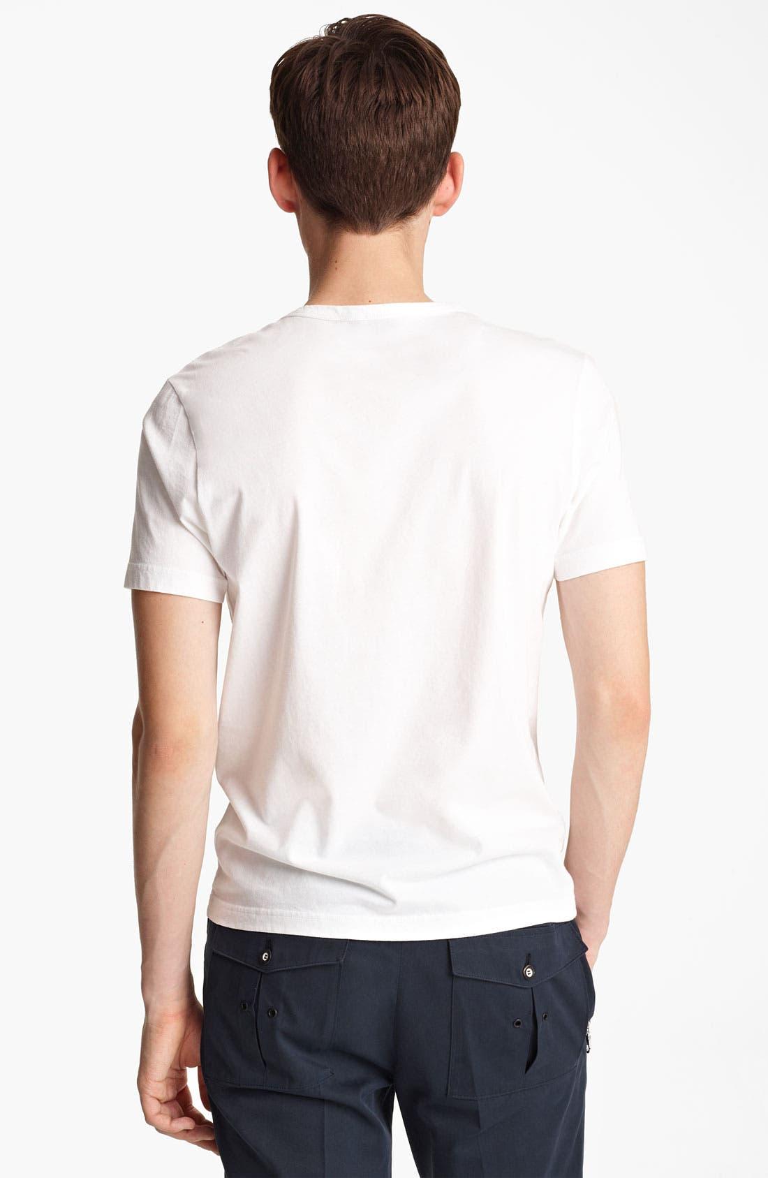 Alternate Image 2  - KENZO Tiger Logo Graphic T-Shirt