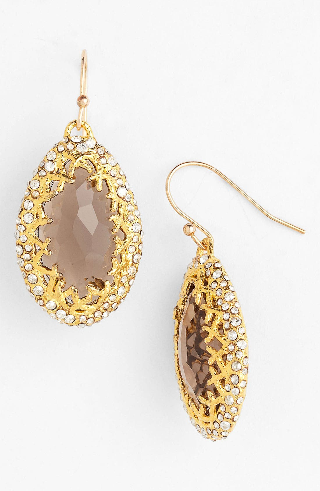 Alternate Image 1 Selected - Alexis Bittar 'Elements' Drop Earrings (Nordstrom Exclusive)