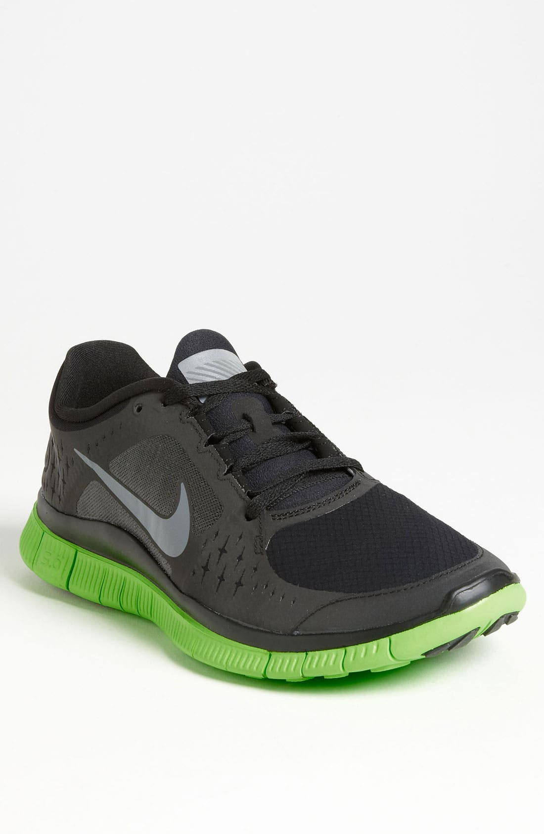 Main Image - Nike 'Free Run+ 3' Running Shoe (Men)