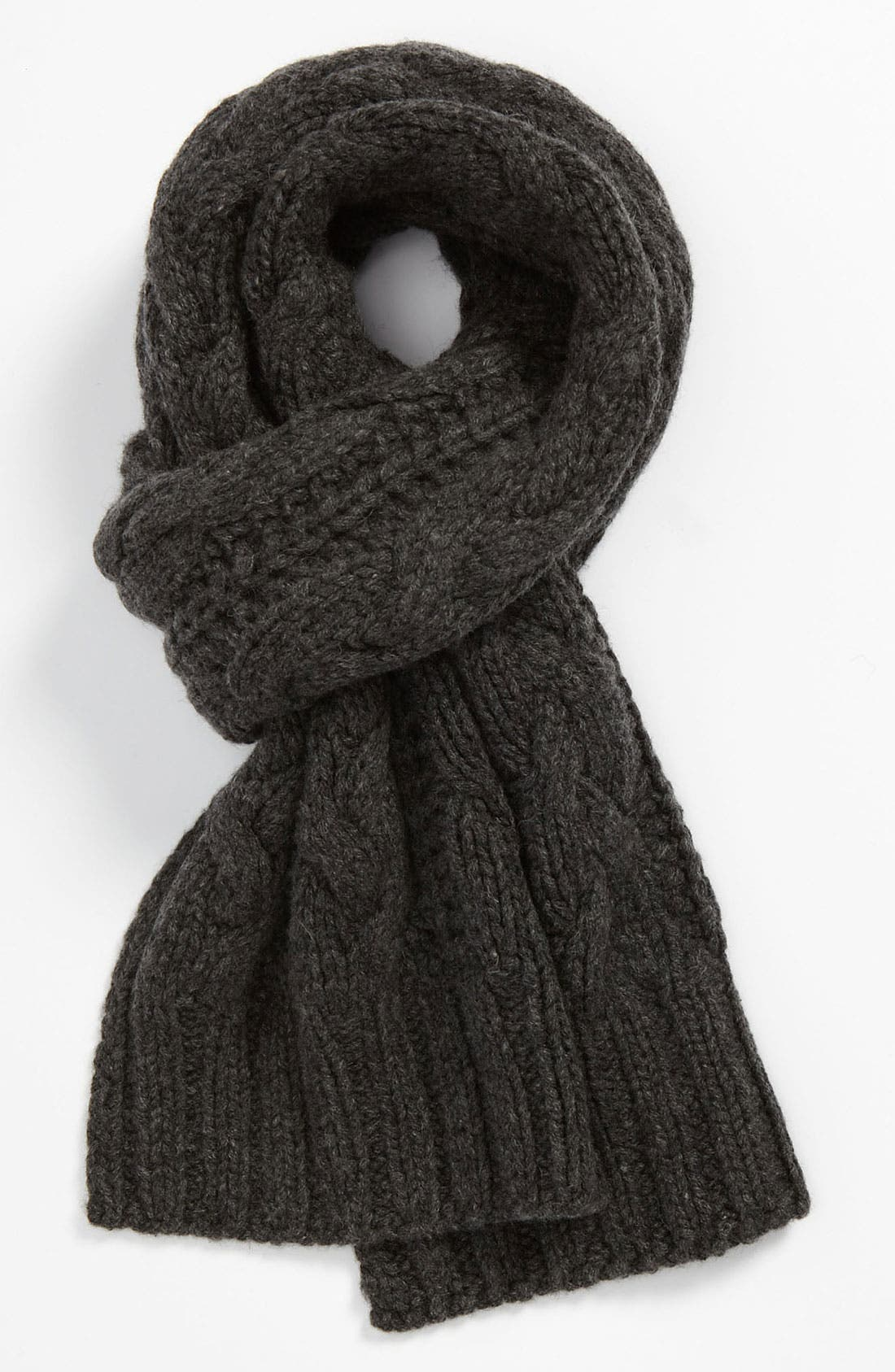 Alternate Image 1 Selected - Michael Kors Knit Scarf