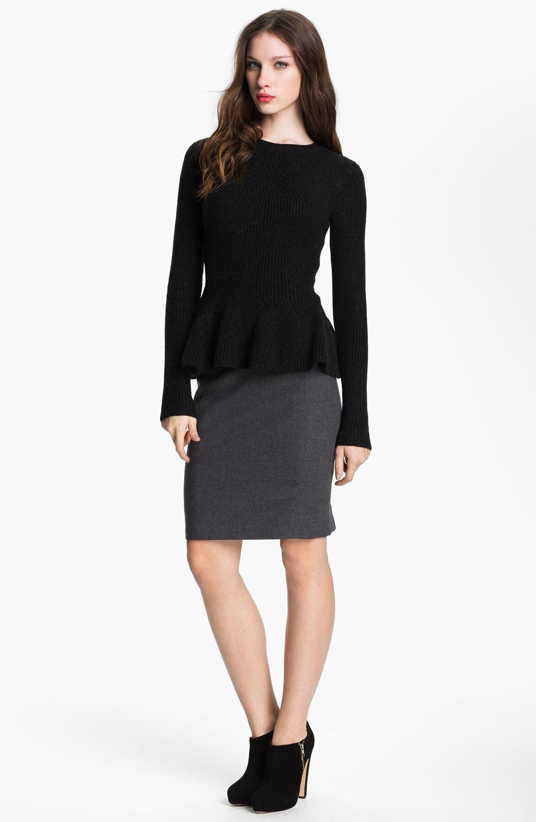 Alternate Image 4  - Ted Baker London 'Neyoas' Skirt