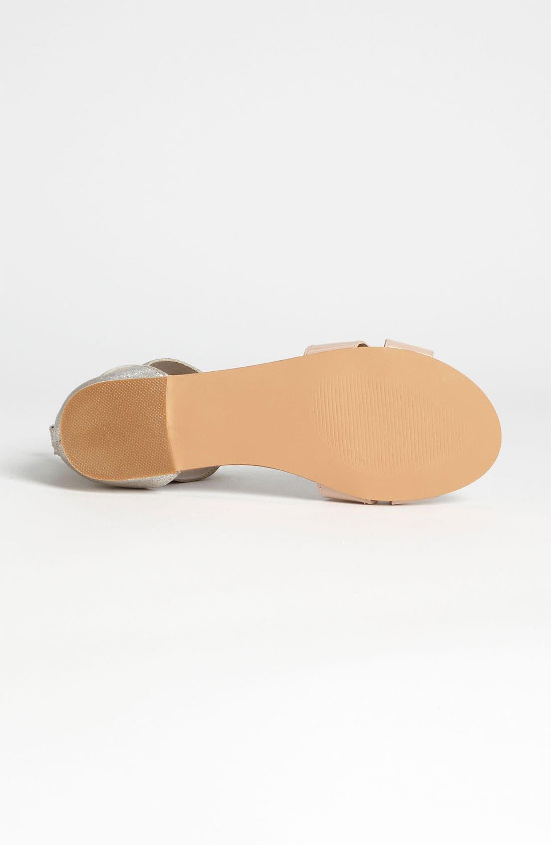 Alternate Image 4  - Steve Madden 'Benadet' Sandal