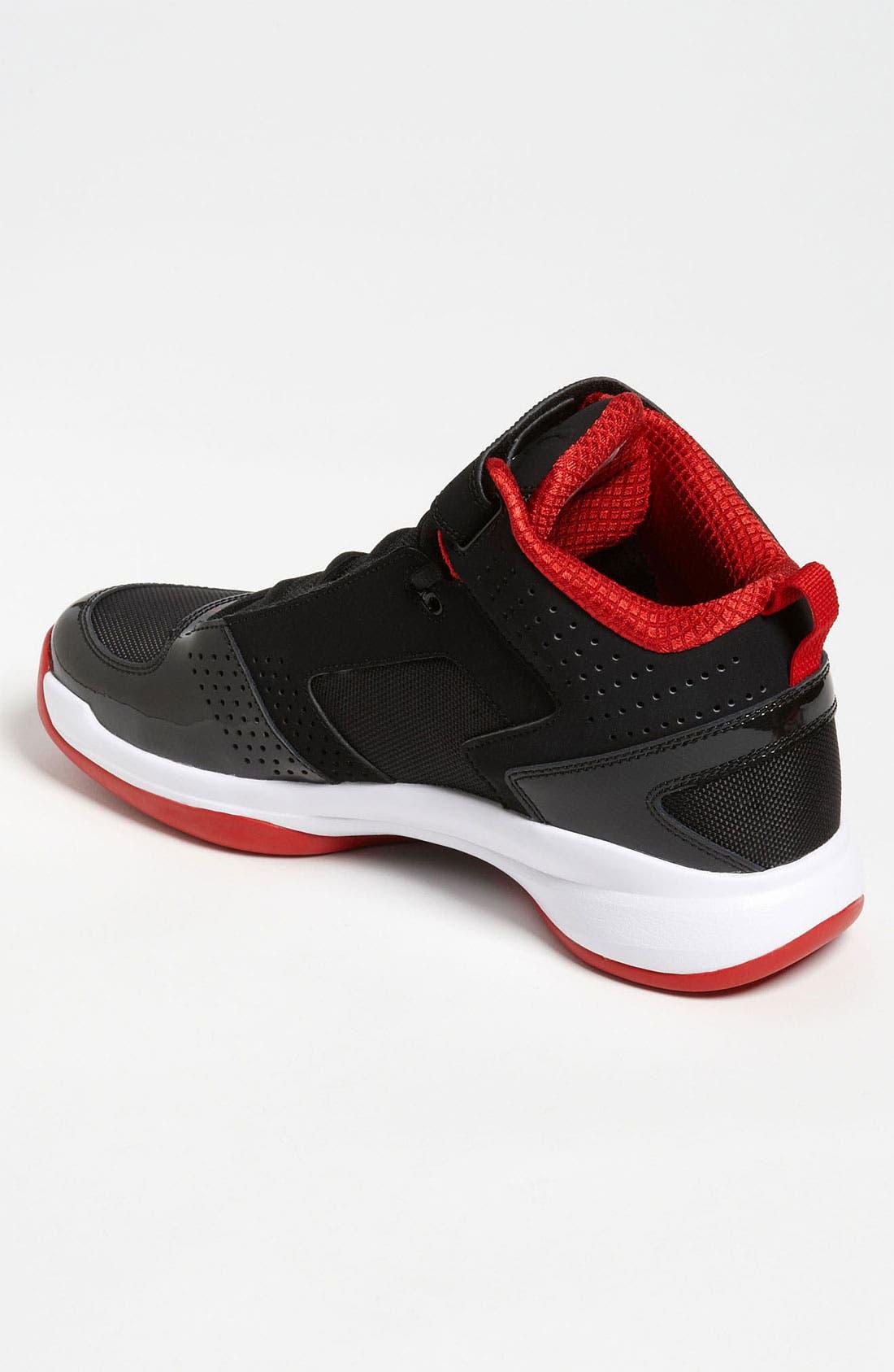 Alternate Image 2  - Nike 'Jordan BCT Mid' Basketball Shoe (Men)
