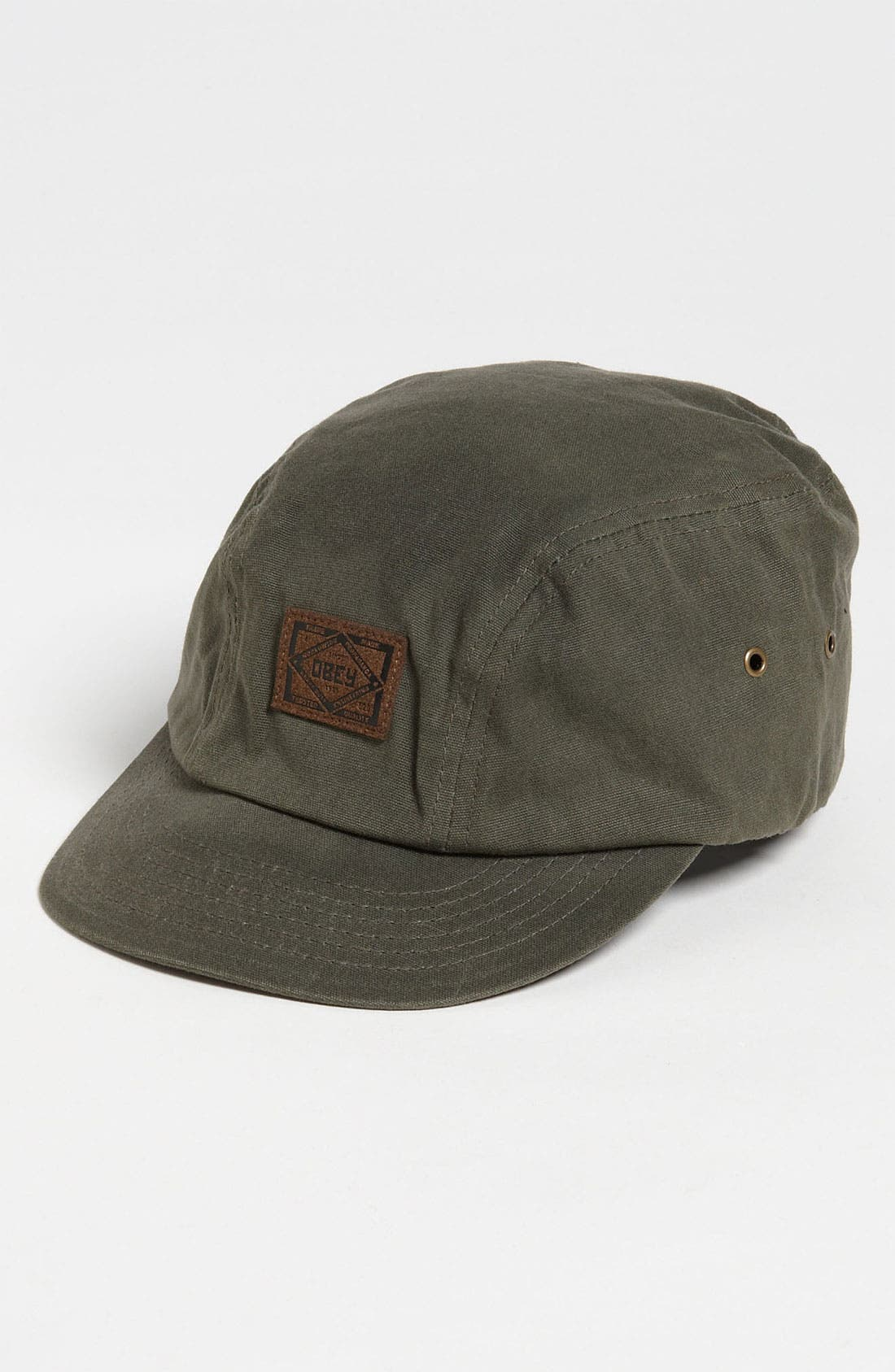 Main Image - Obey 'The Welder' Cap