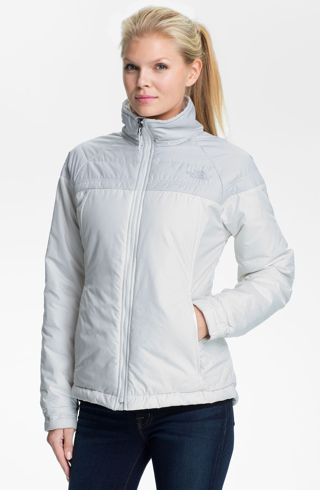 Alternate Image 4  - The North Face 'Aphelion' TriClimate® 3-in-1 Jacket