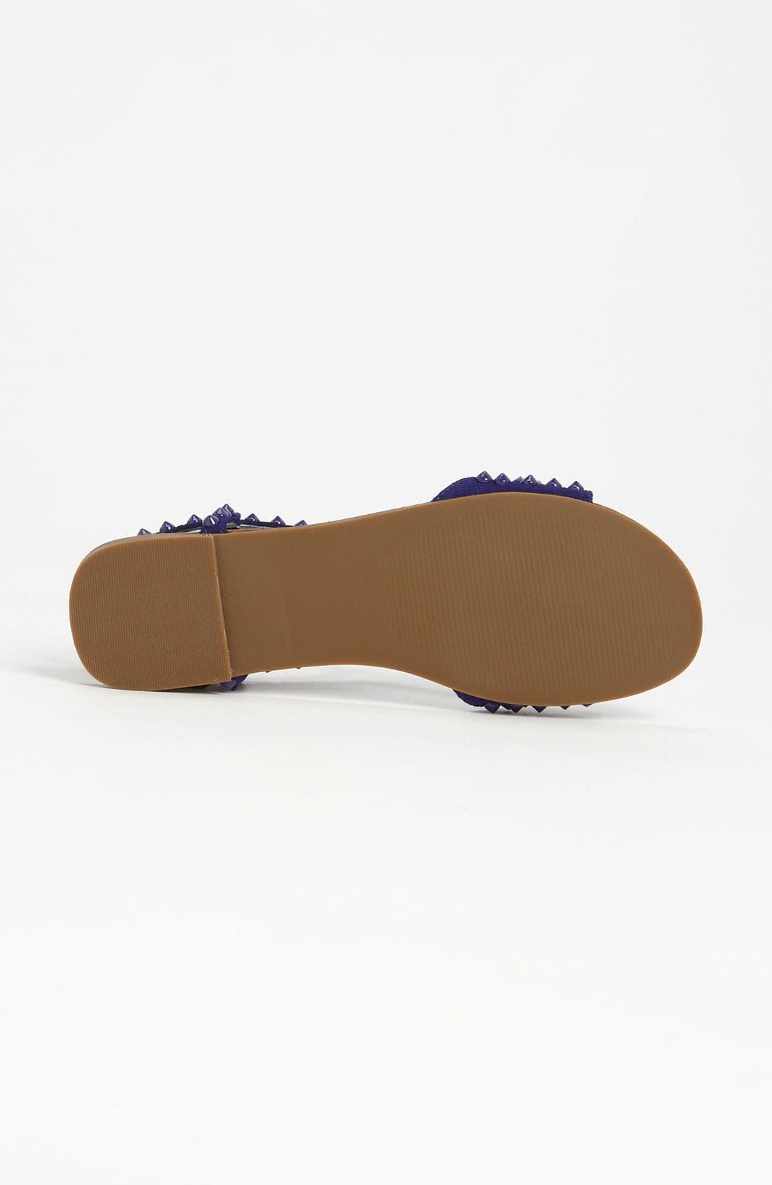 Alternate Image 4  - Steve Madden 'Nickiee' Sandal