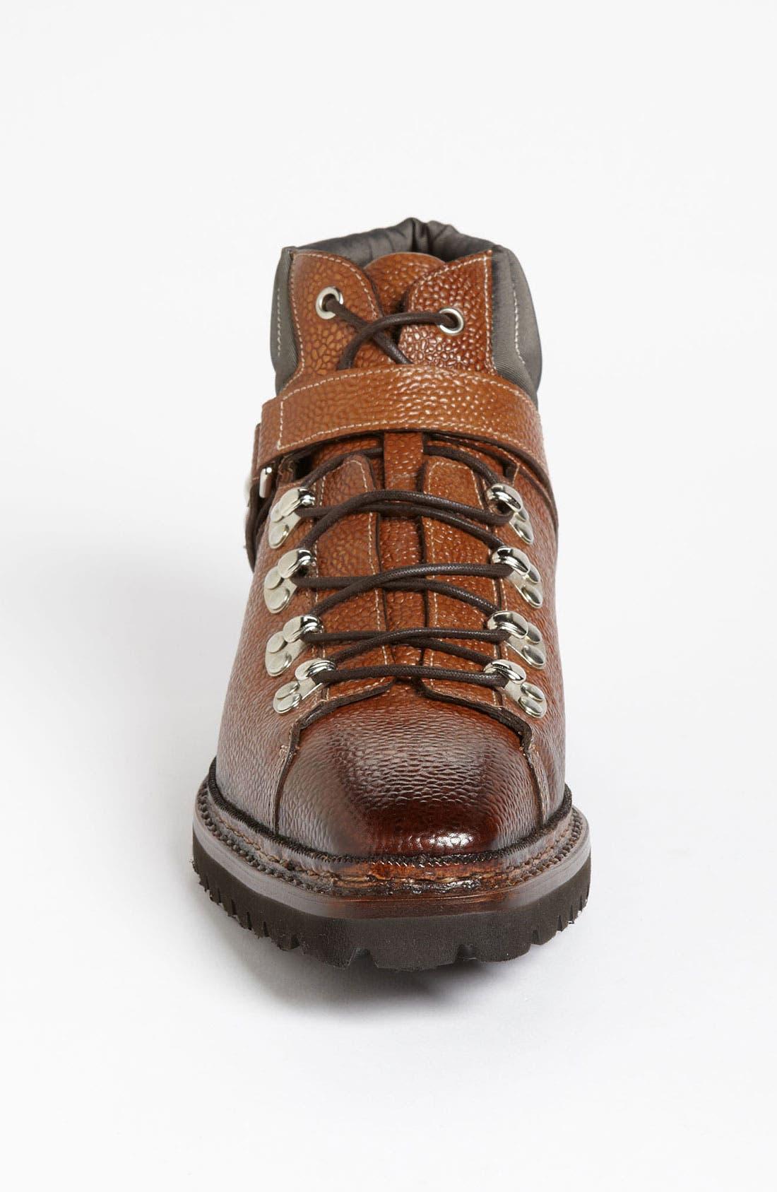 Alternate Image 3  - Santoni 'Quennel Mid City' Boot