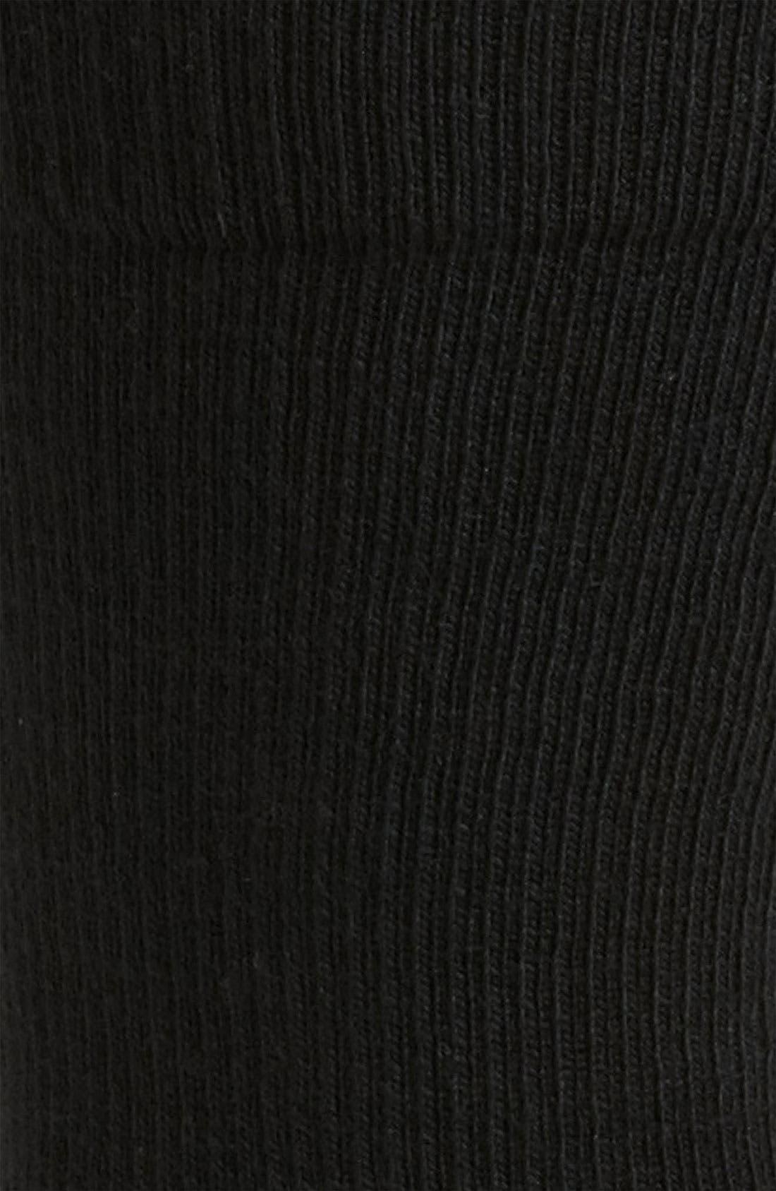 Alternate Image 2  - FITS Sock Co. 'Liner' Crew Socks (Online Only)