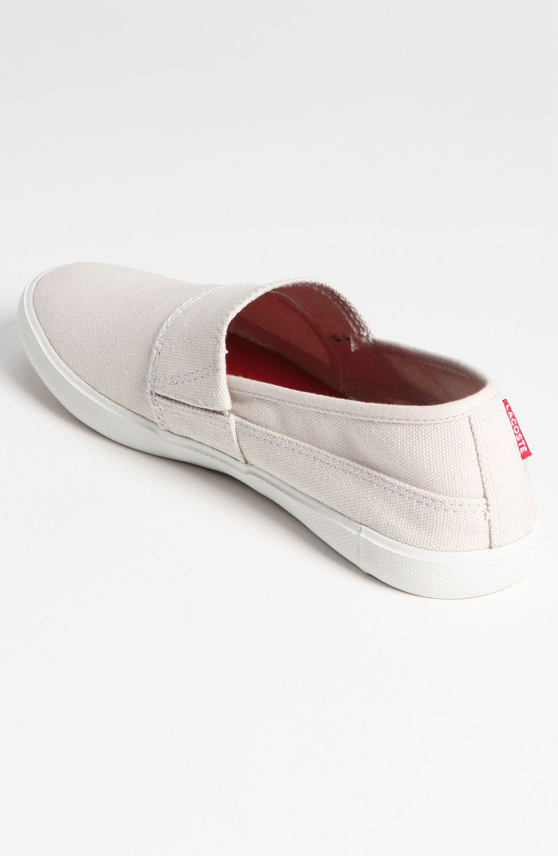 Alternate Image 2  - Lacoste 'Clemente CI' Slip-On Sneaker
