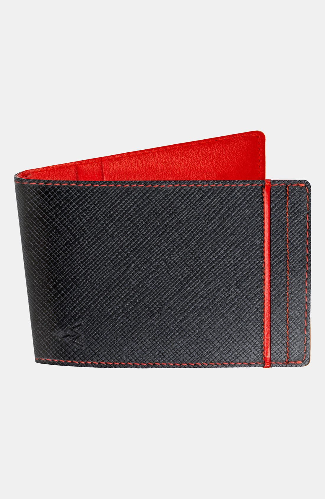 Alternate Image 2  - Würkin Stiffs RFID Blocker Wallet