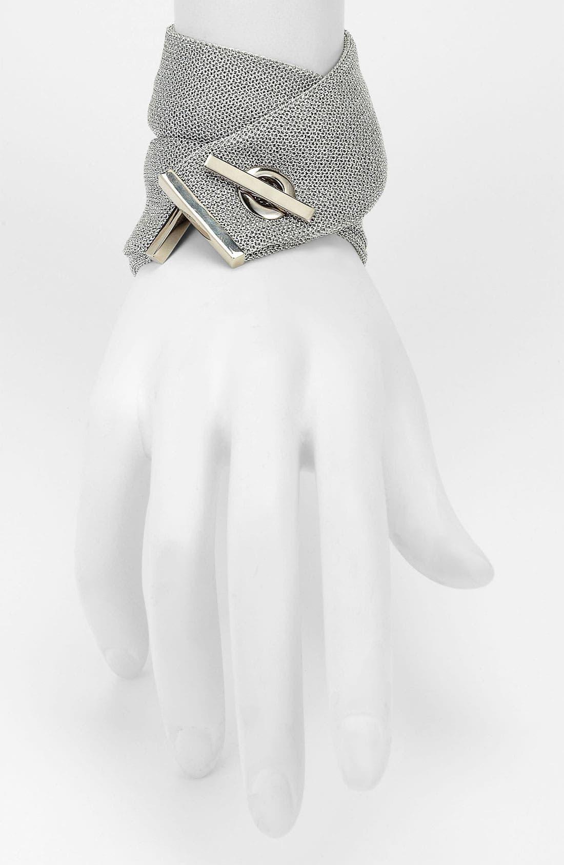 Alternate Image 5  - Adami & Martucci 'Mesh' Collar Necklace (Nordstrom Exclusive)