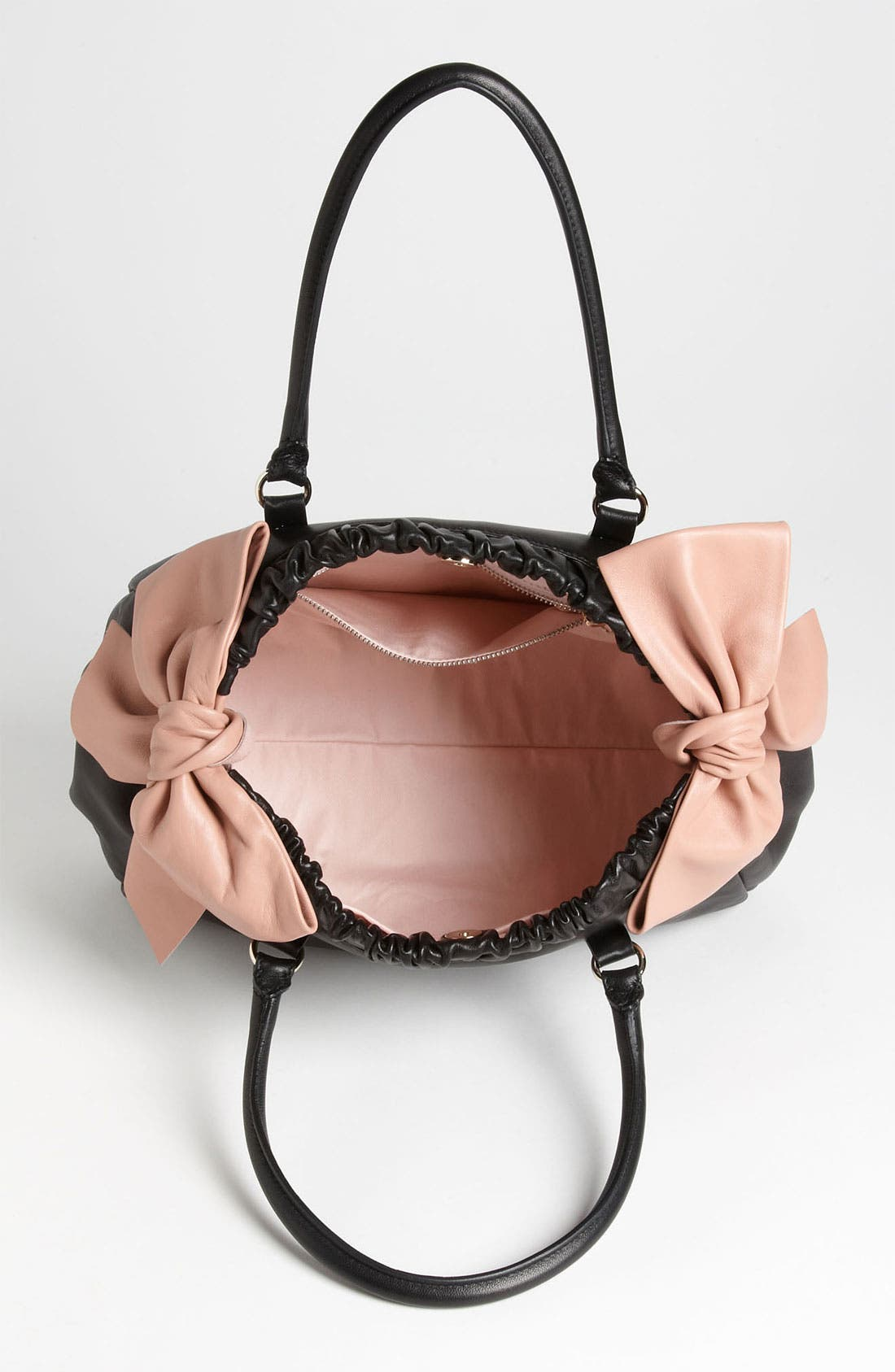 Alternate Image 3  - RED Valentino 'Bow' Shoulder Bag