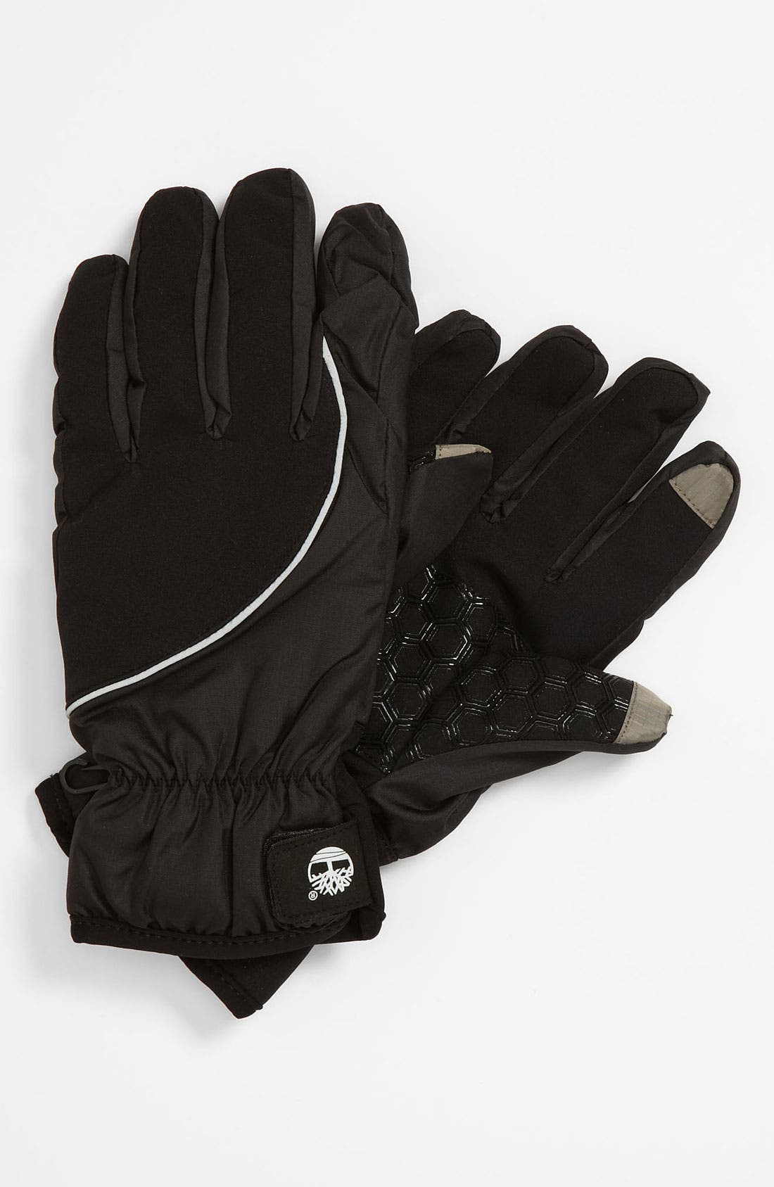 Alternate Image 1 Selected - Timberland Touch Screen Gloves