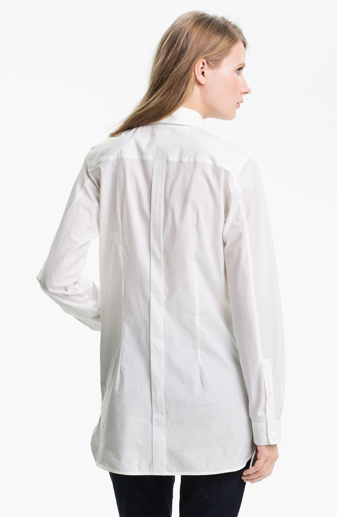 Alternate Image 2  - Weekend Max Mara Tunic Shirt