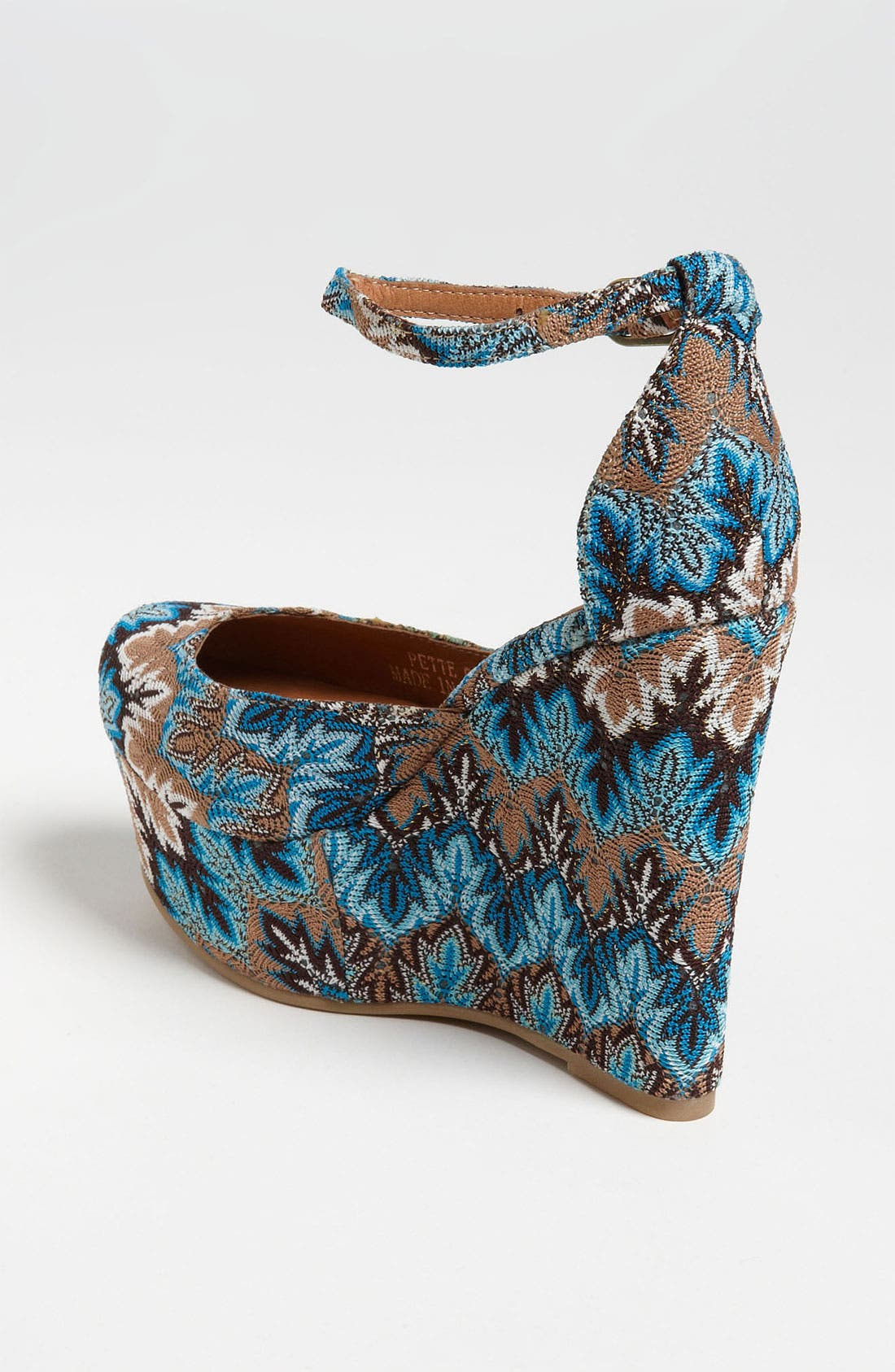 Alternate Image 2  - Jeffrey Campbell 'Bette' Wedge