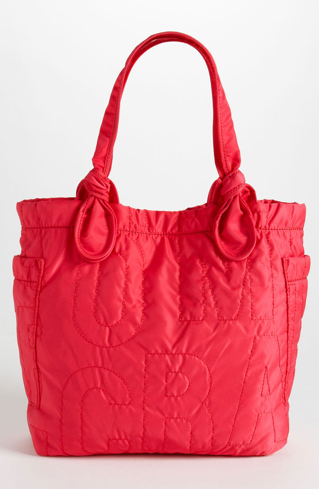 Alternate Image 4  - MARC BY MARC JACOBS 'Pretty Nylon - Lil Tate' Tote