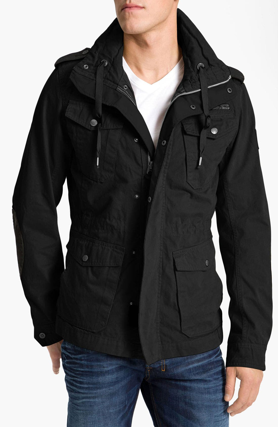 Alternate Image 1 Selected - DIESEL® Field Jacket