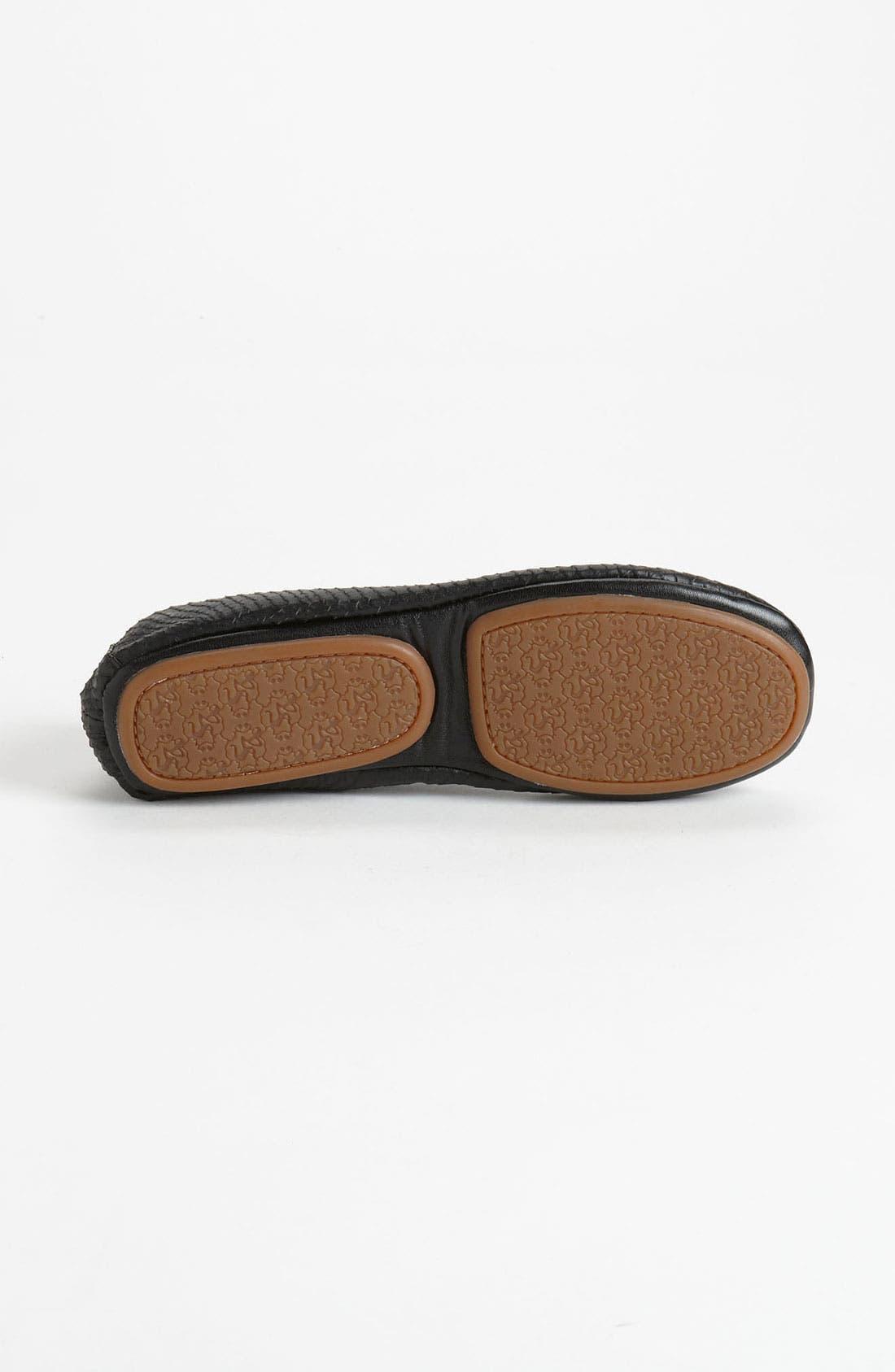 Alternate Image 4  - Yosi Samra Foldable Ballet Flat