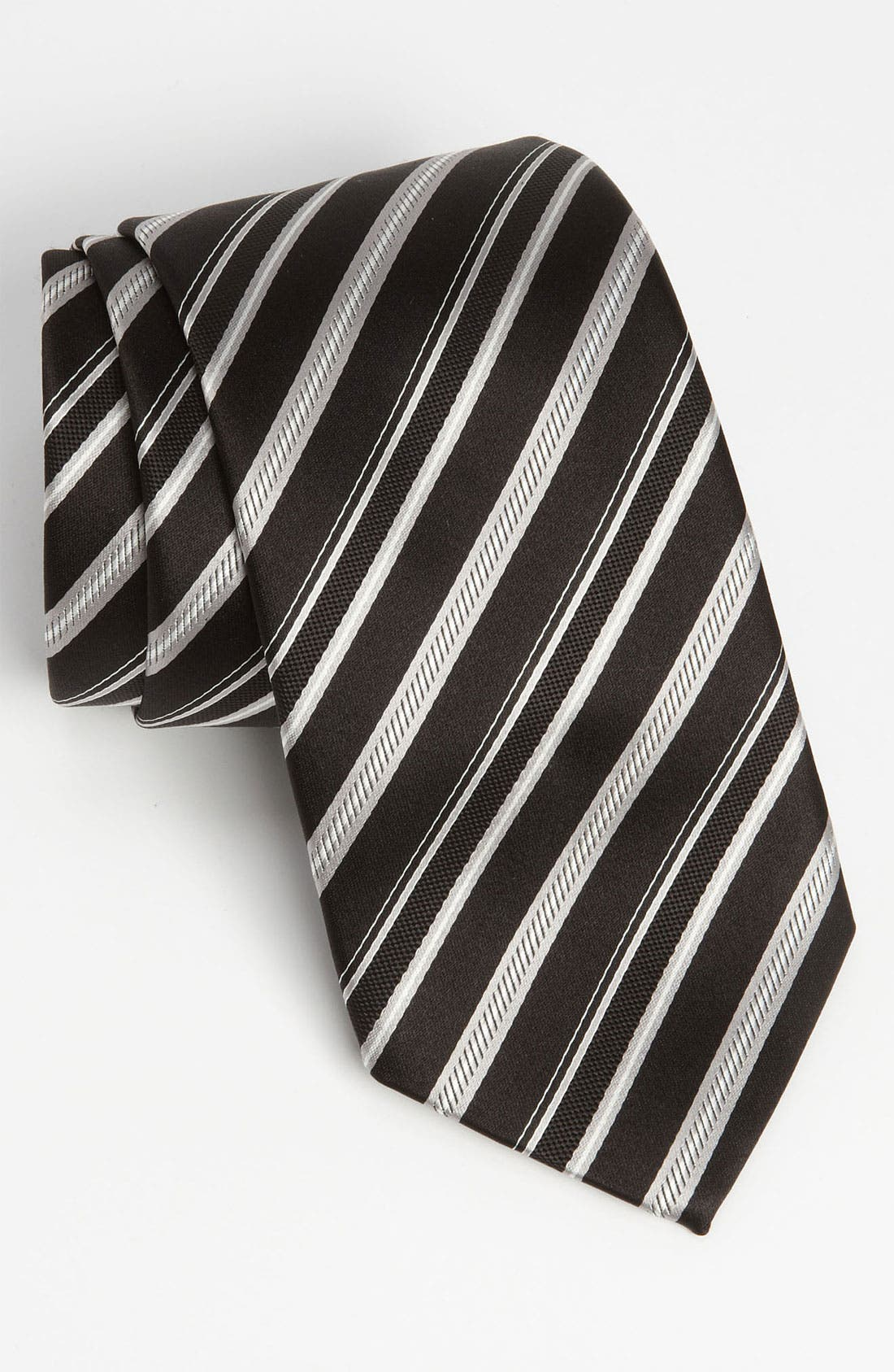Alternate Image 1 Selected - David Donahue Woven Tie